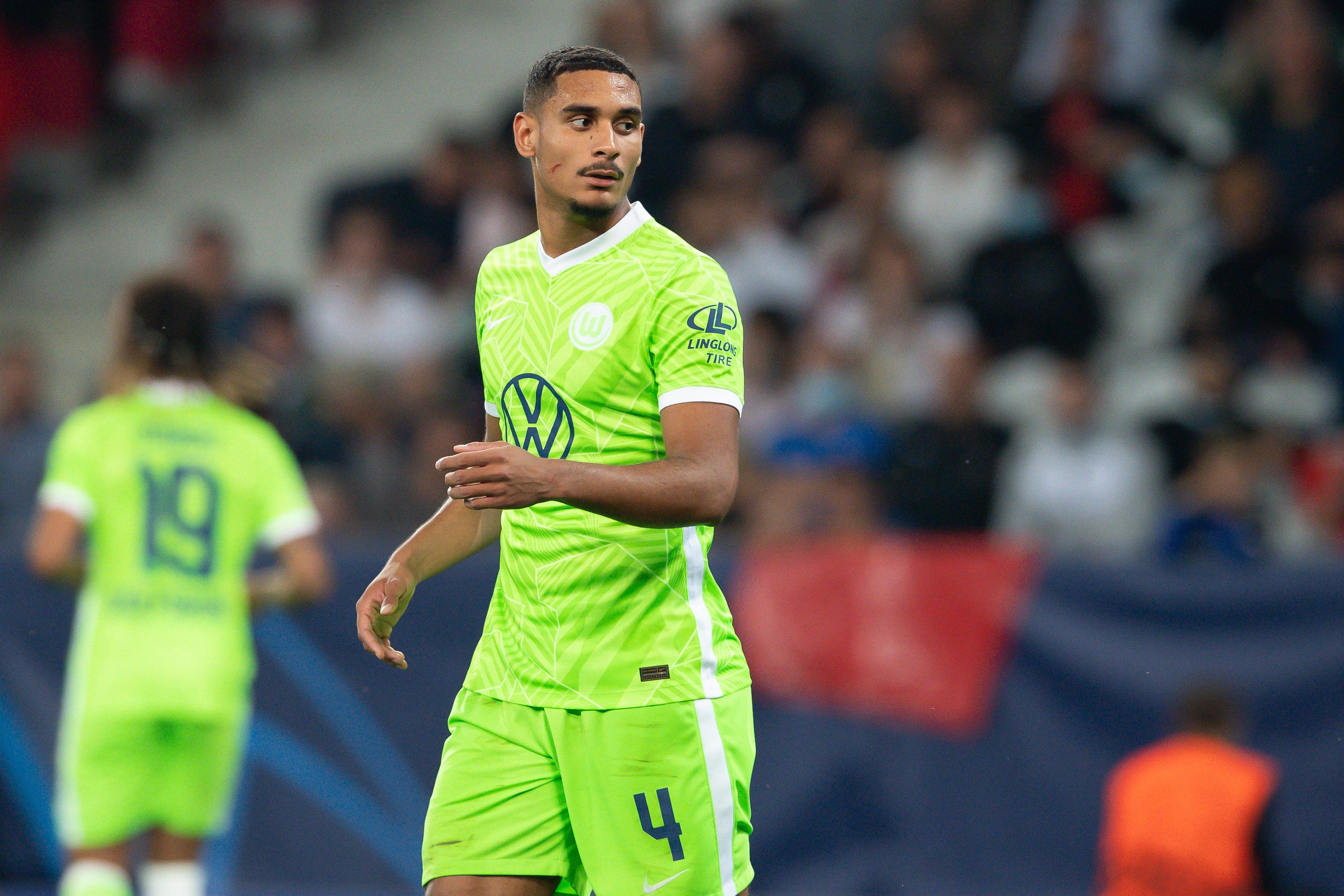 Lille OSC v VfL Wolfsburg - Group G - UEFA Champions League