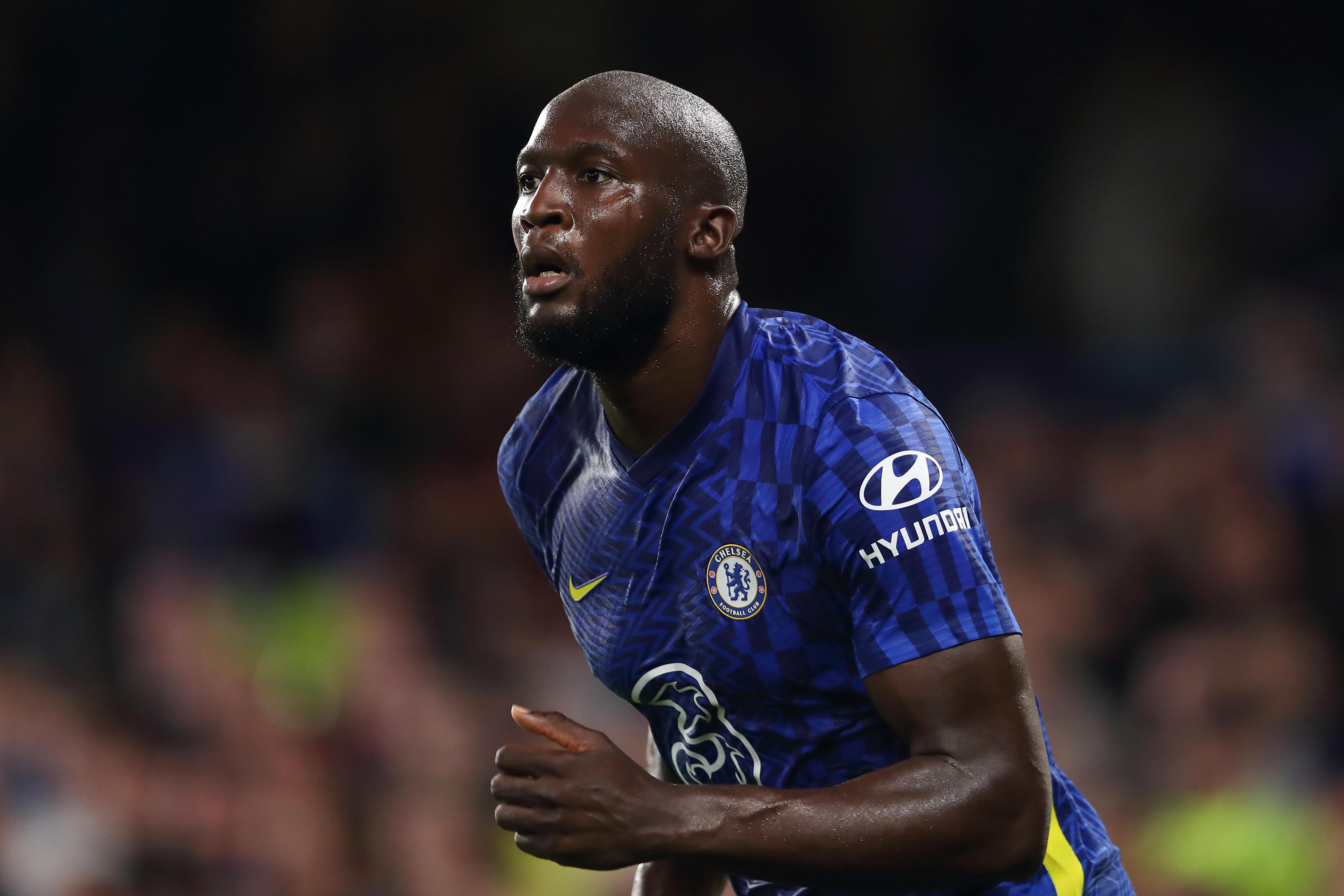 Romelu Lukaku - Chelsea FC - Premier League