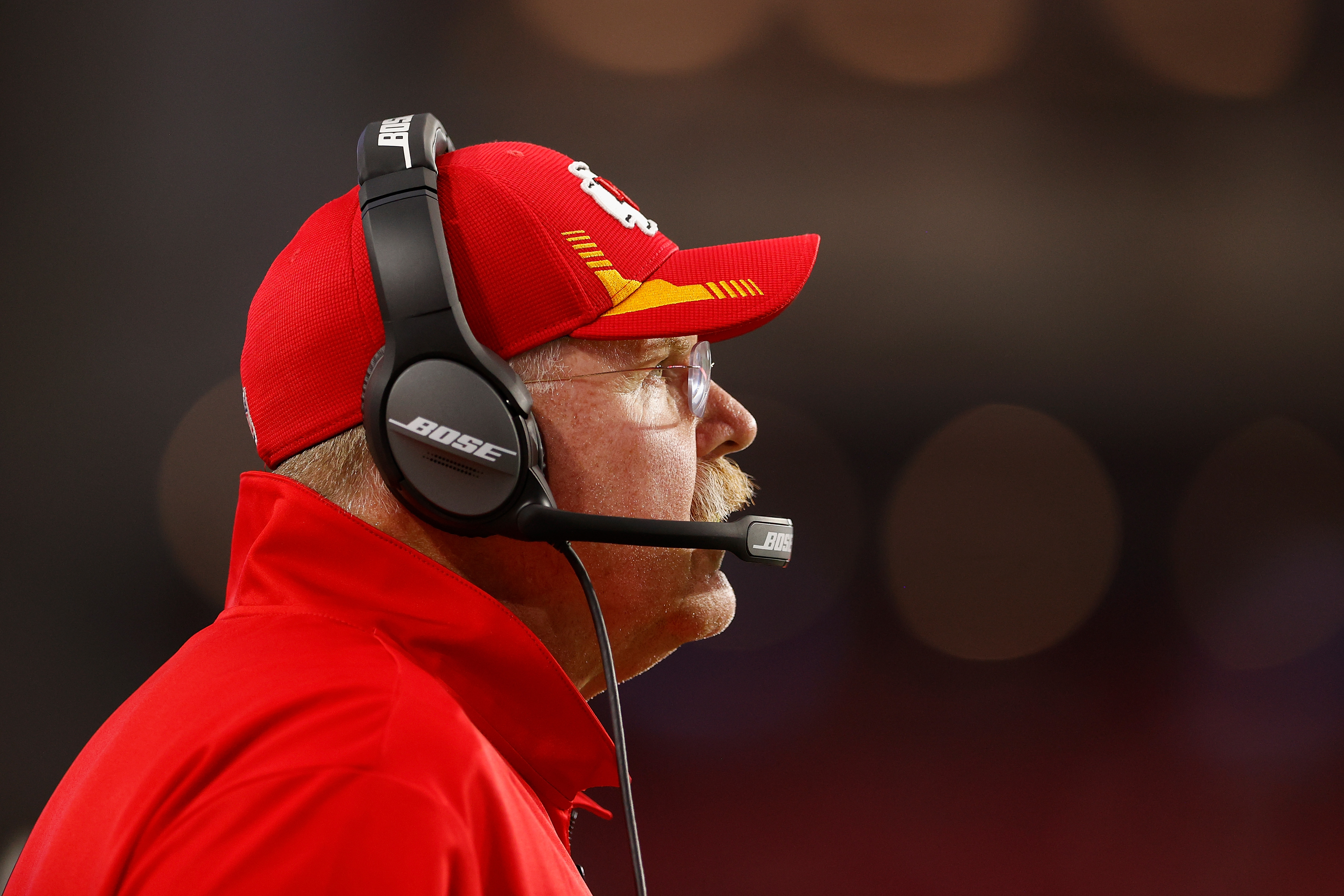 Kansas City Chiefs v Arizona Cardinals