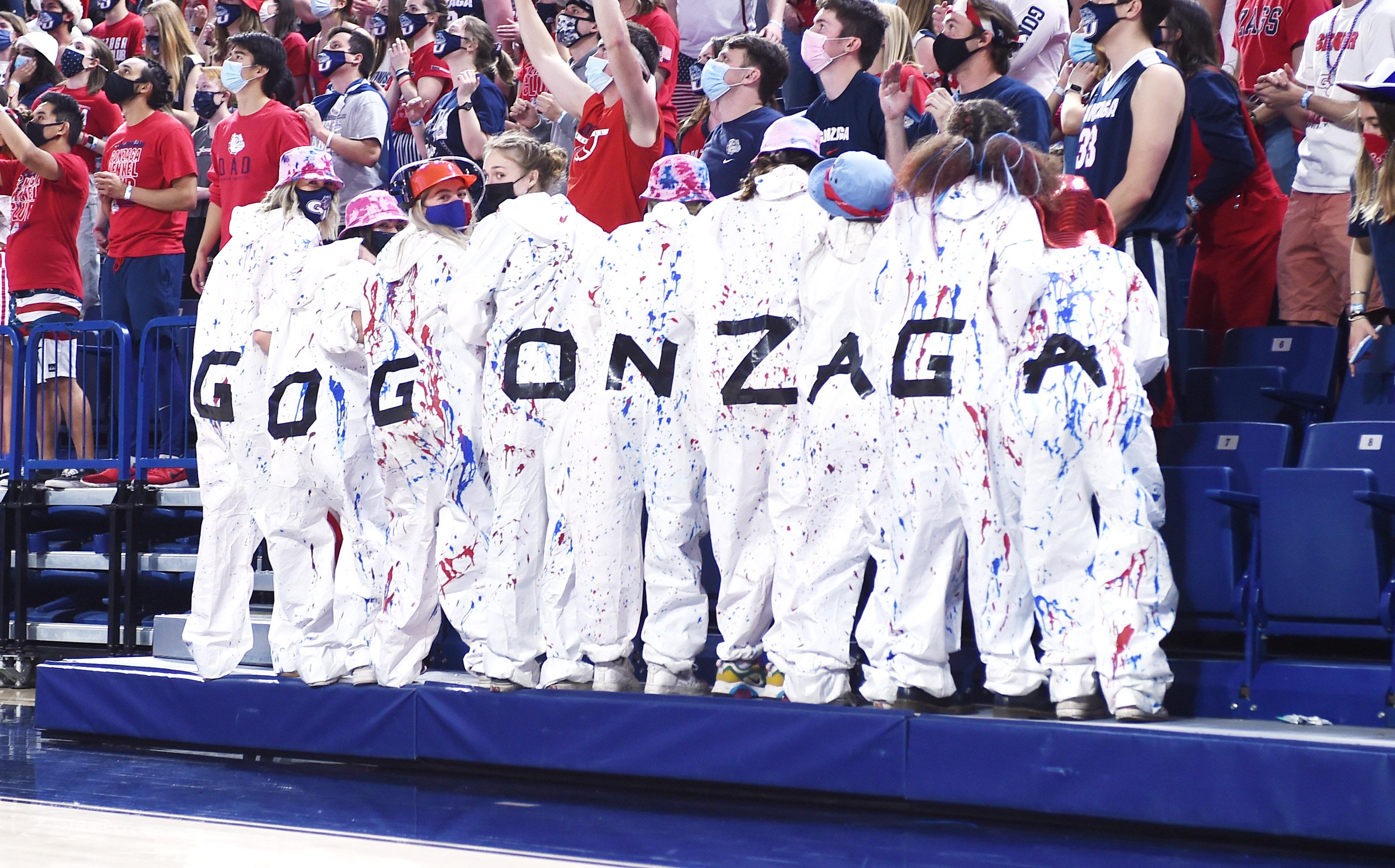 NCAA Basketball: Gonzaga Watch Party