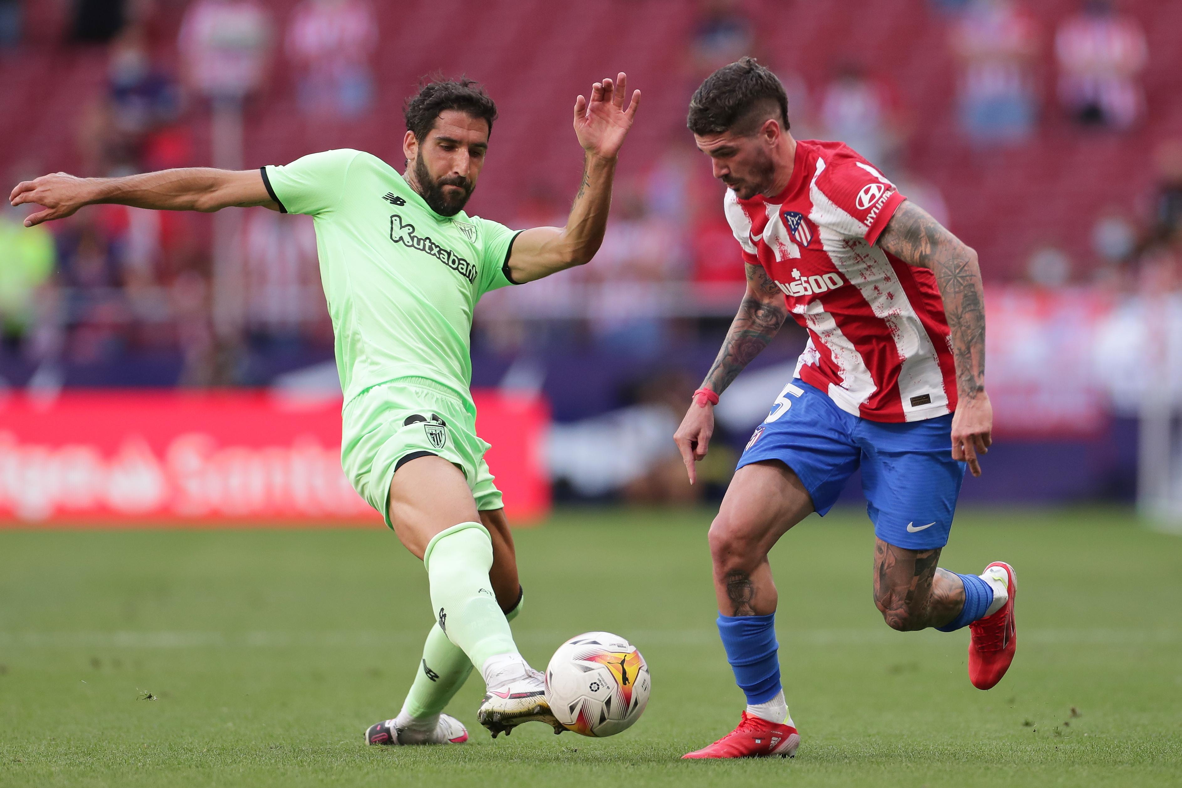 Club Atletico de Madrid v Athletic Club - La Liga Santander