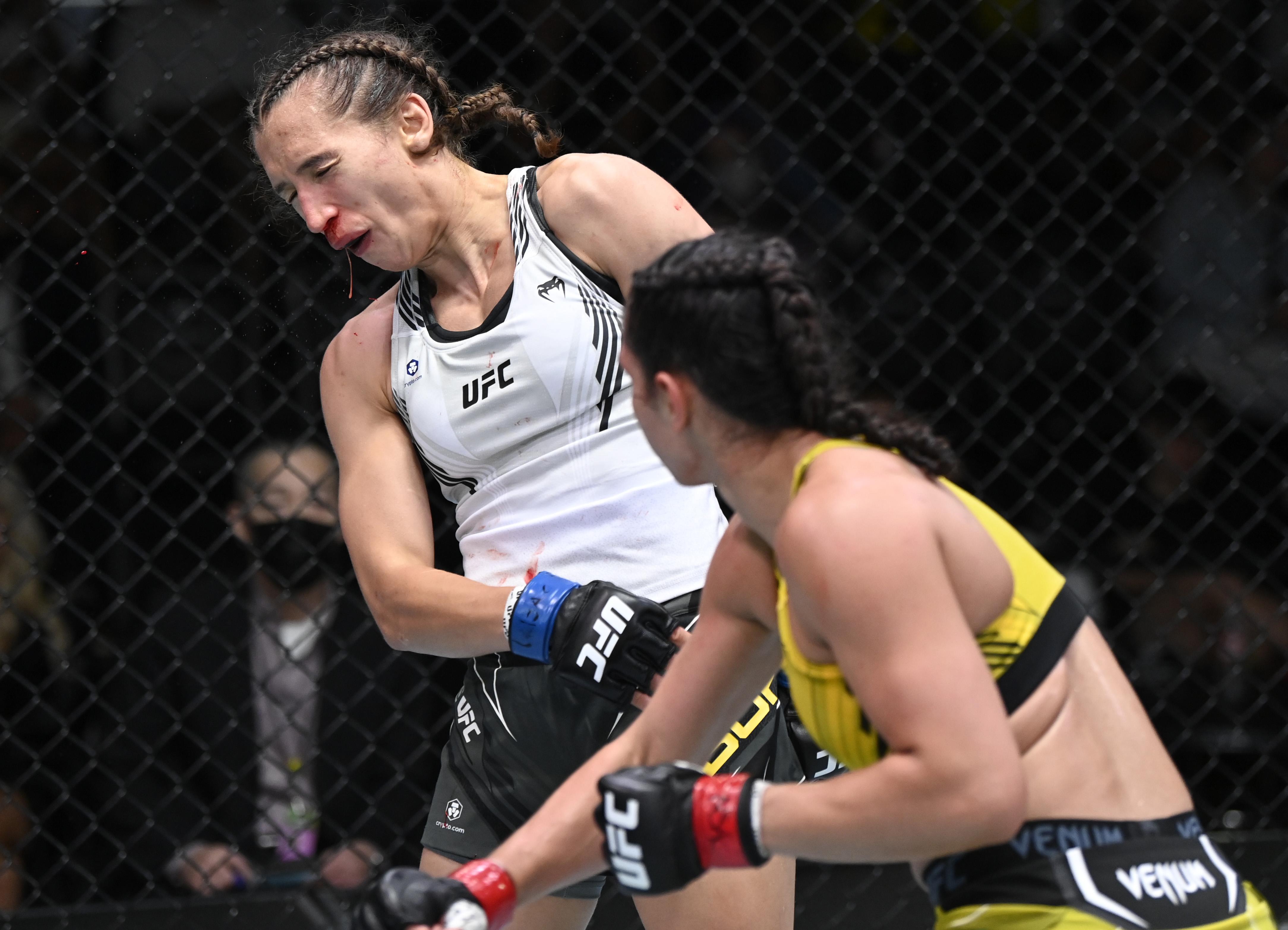 UFC Fight Night: Lipski v Bohm