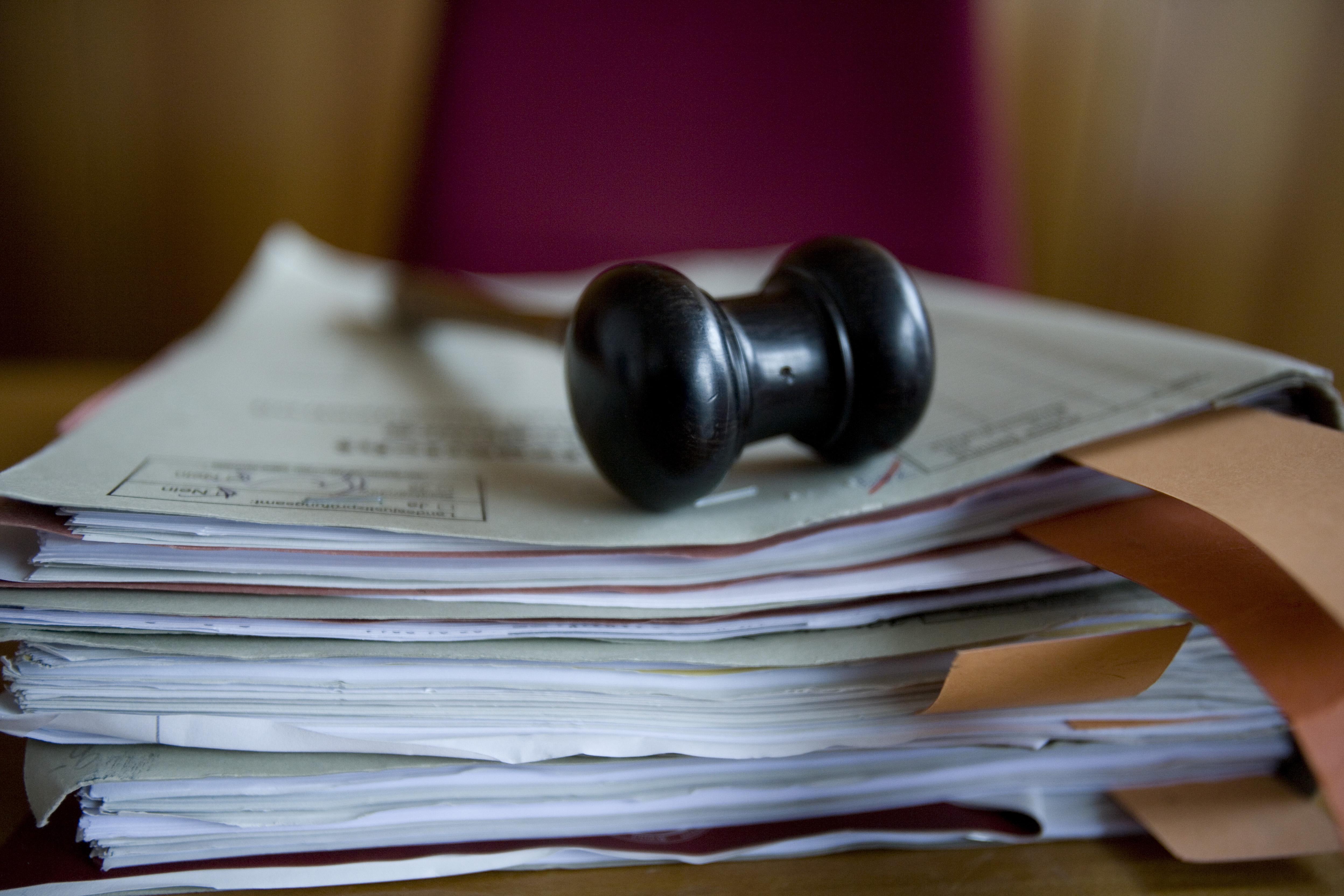 California appeals court