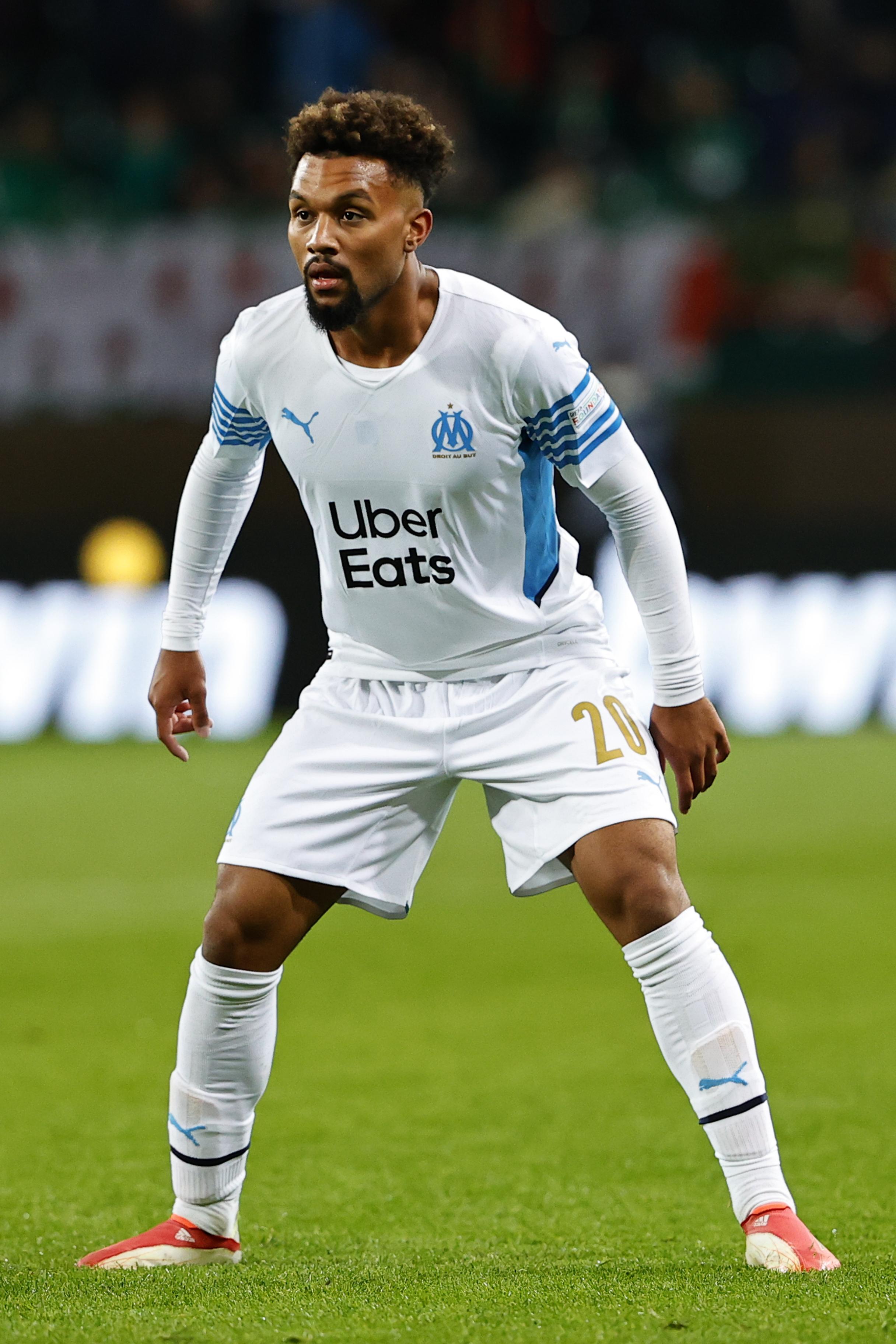 FC Lokomotiv v FC Olympique de Marseille - UEFA Europa League