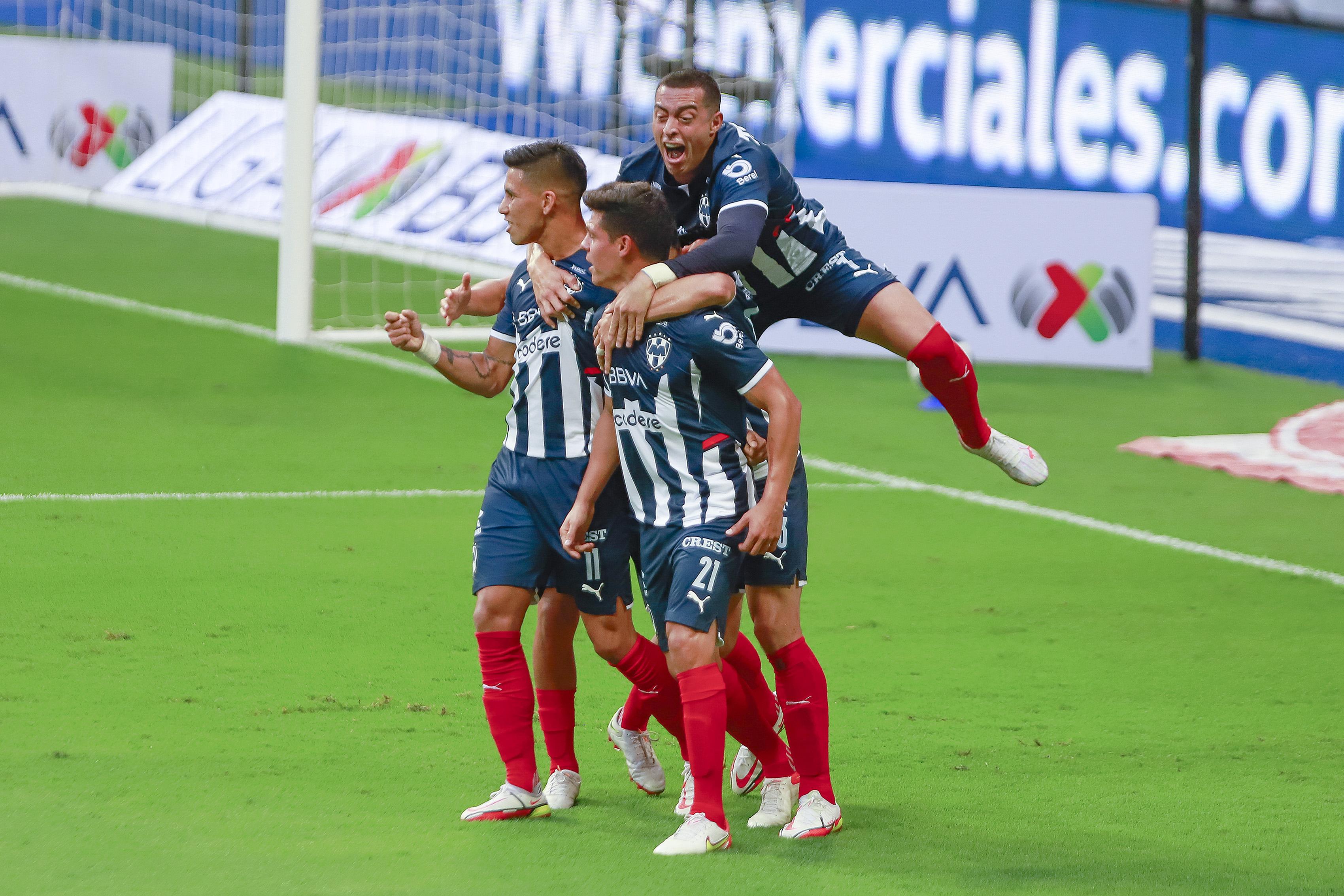 Monterrey v Tigres UANL - Torneo Apertura 2021 Liga MX