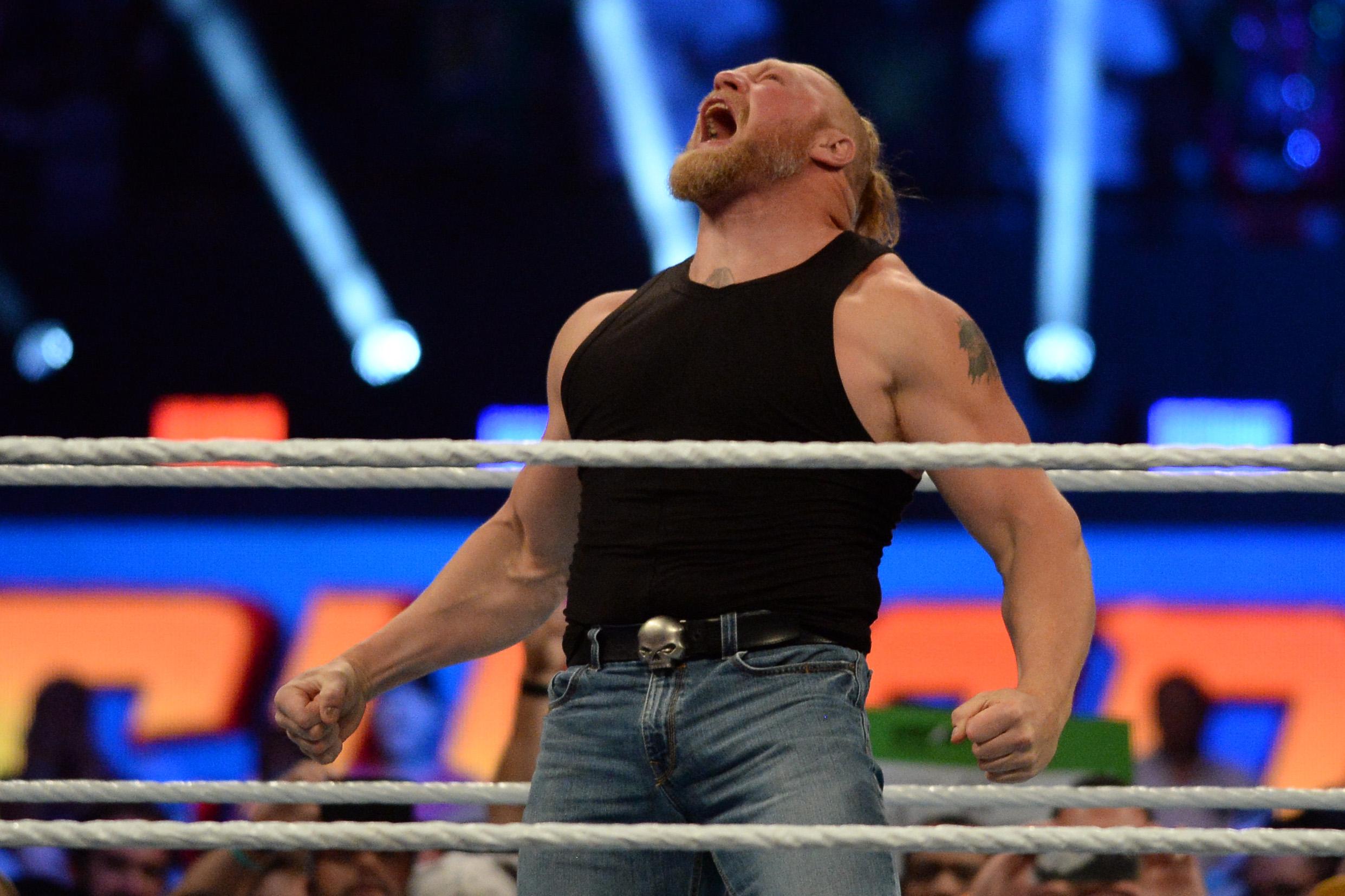 Wrestling: WWE SummerSlam 2021