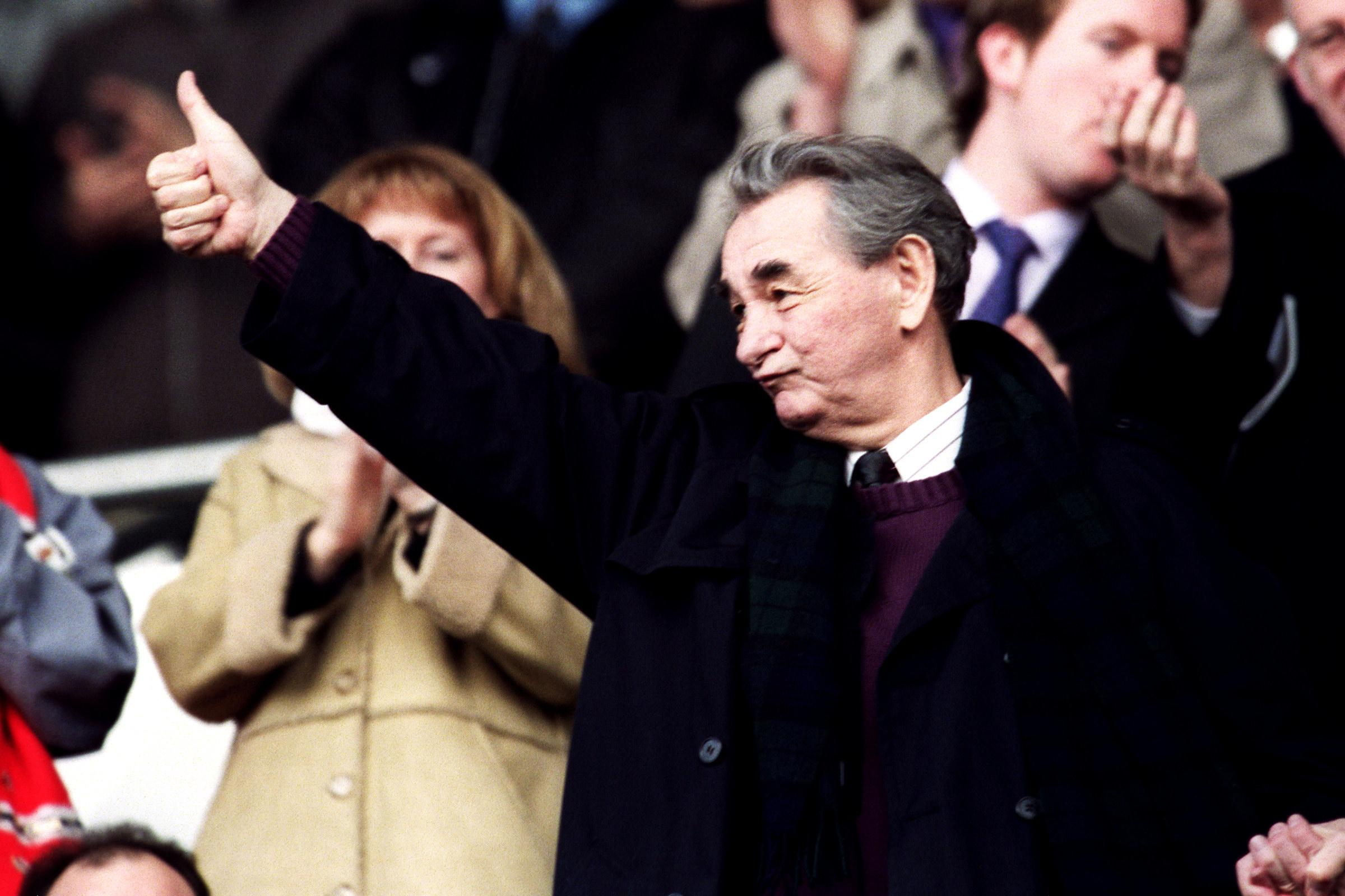 Soccer - FA Barclaycard Premiership - Derby County v Sunderland