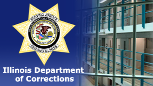 The Corrections Department website