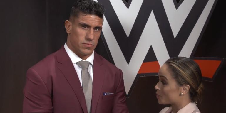 EC3 on WWE news