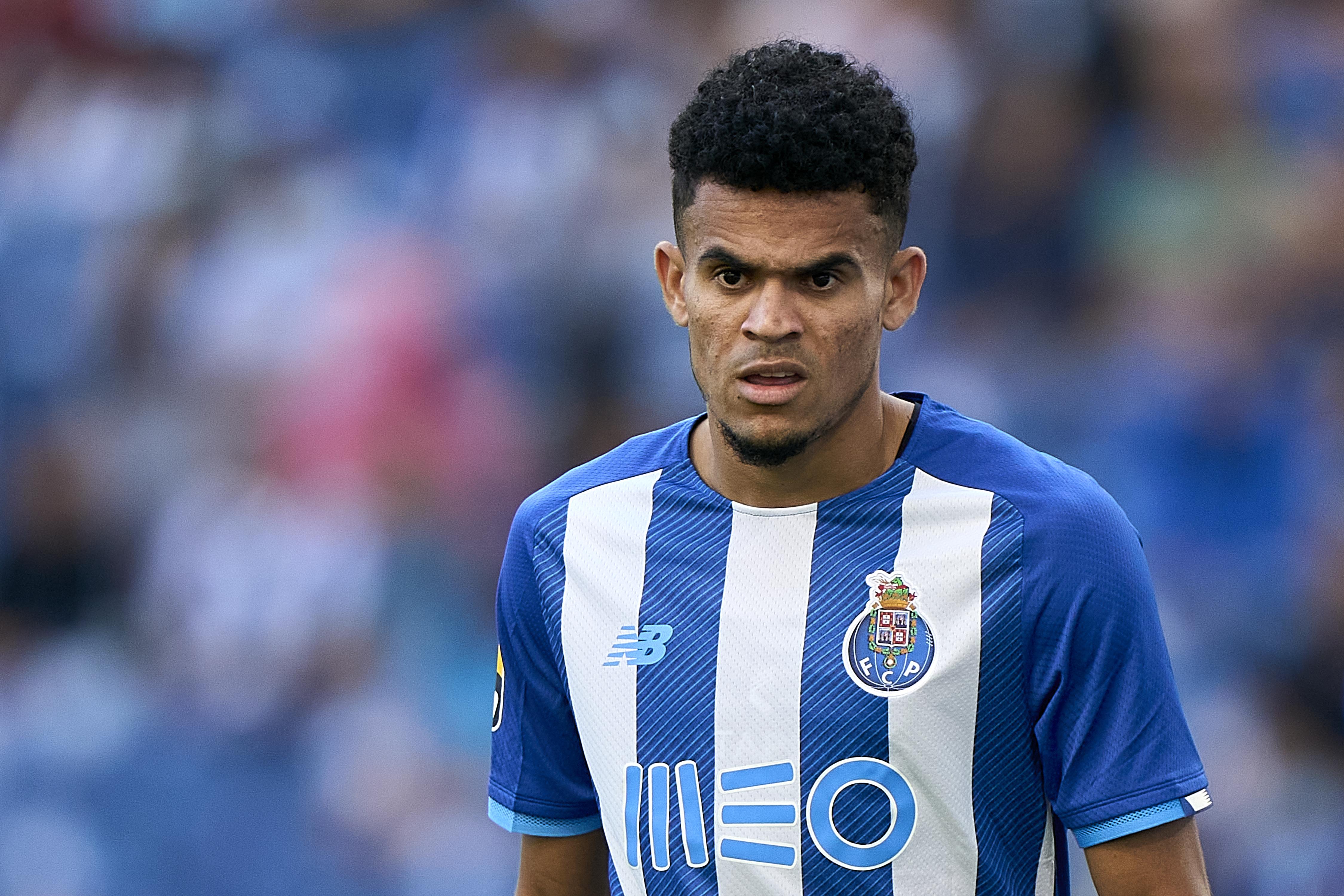 FC Porto v Moreirense FC - Liga Portugal Bwin