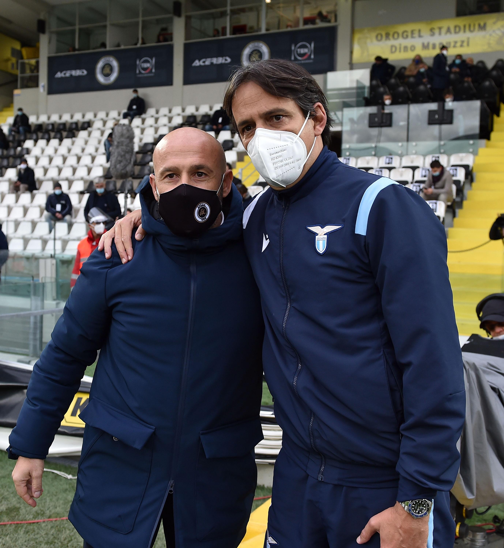 Spezia Calcio v SS Lazio - Serie A