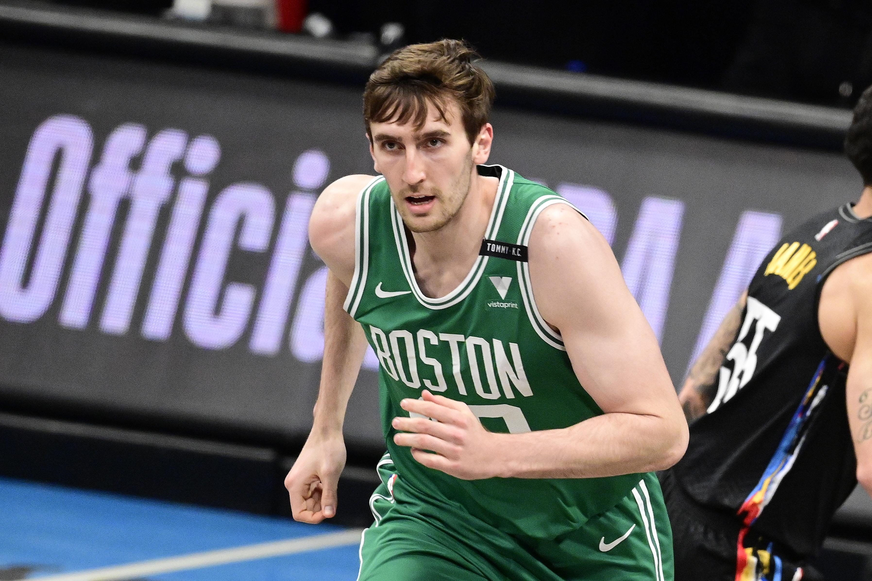 Boston Celtics v Brooklyn Nets - Game Two