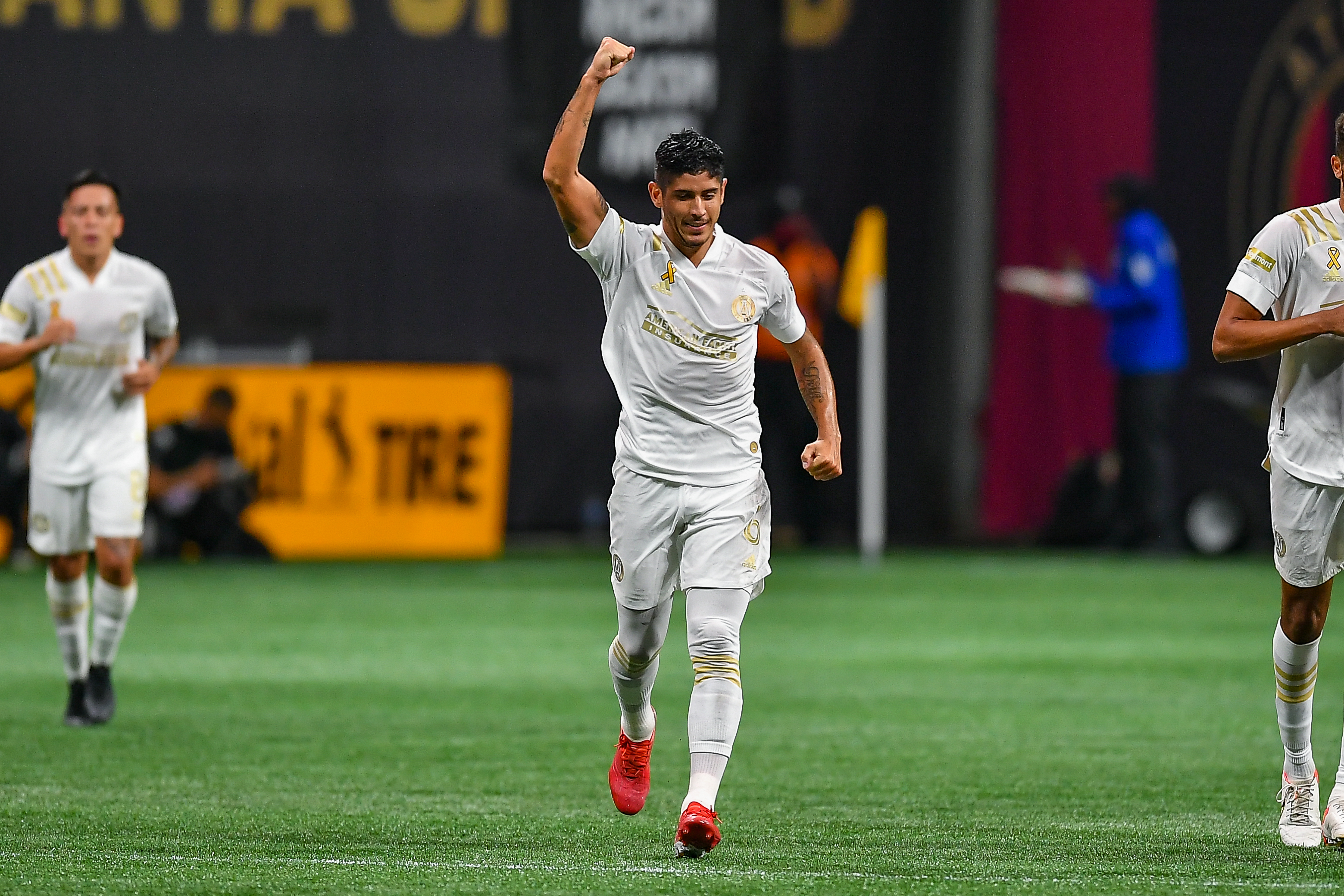 SOCCER: SEP 15 MLS - FC Cincinnati at Atlanta United FC