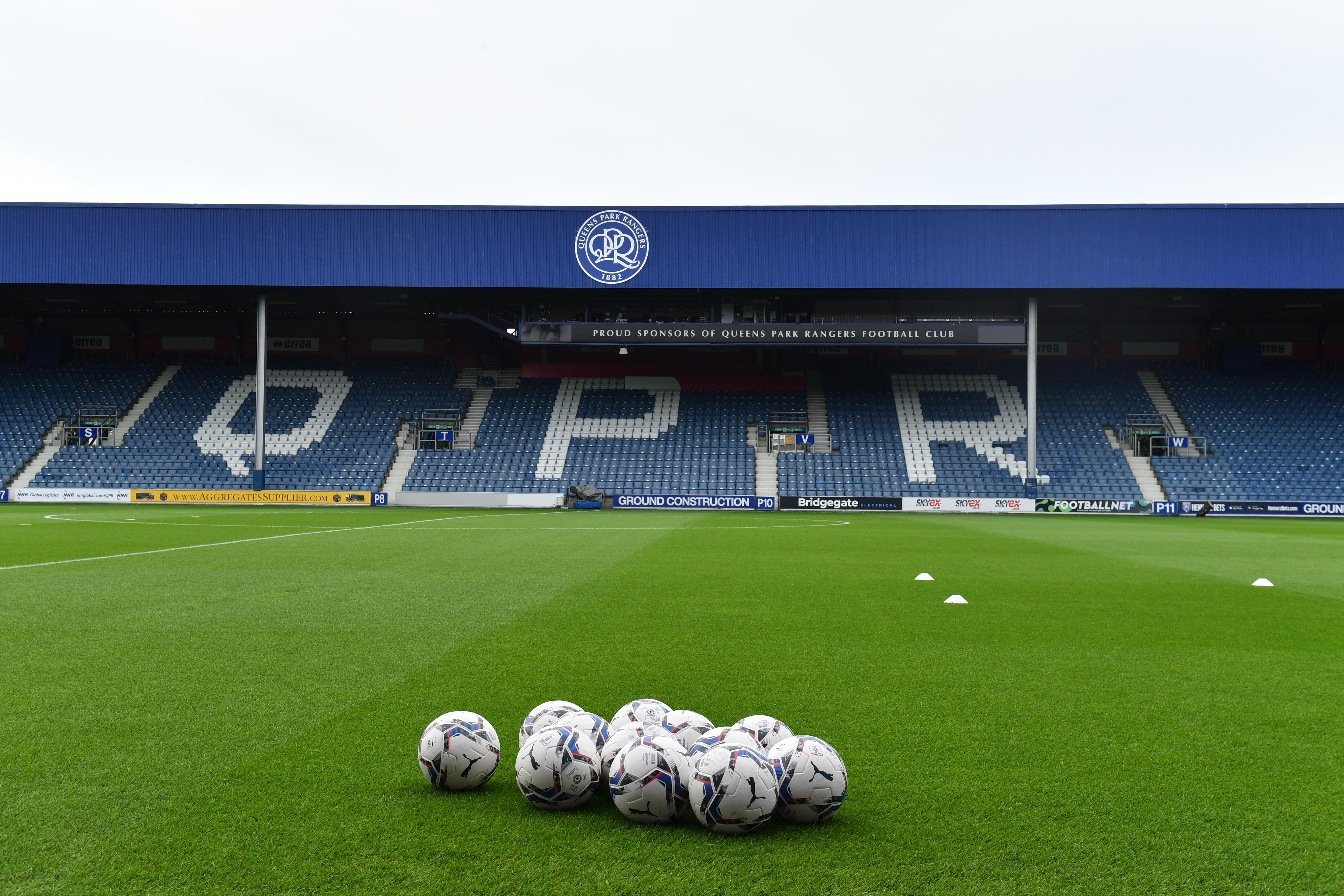 Queens Park Rangers v Barnsley - Sky Bet Championship - Kiyan Prince Foundation Stadium