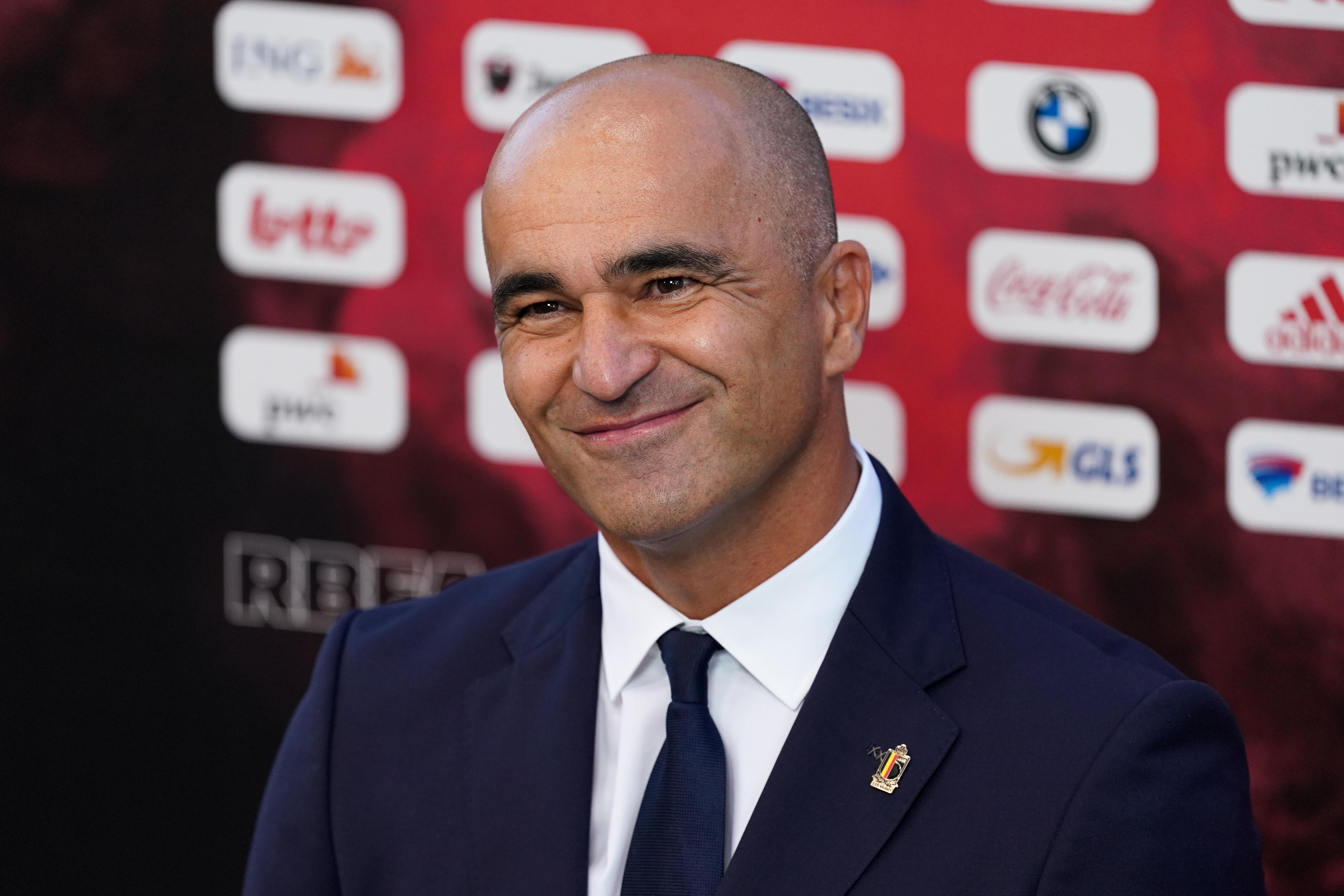 Belgium v Czech Republic - 2022 FIFA World Cup Qualifier