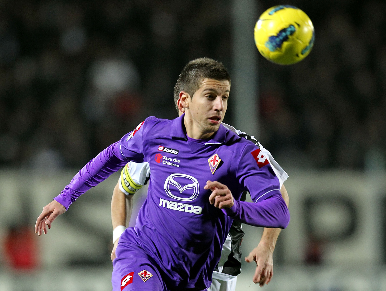 AC Siena v ACF Fiorentina - Serie A