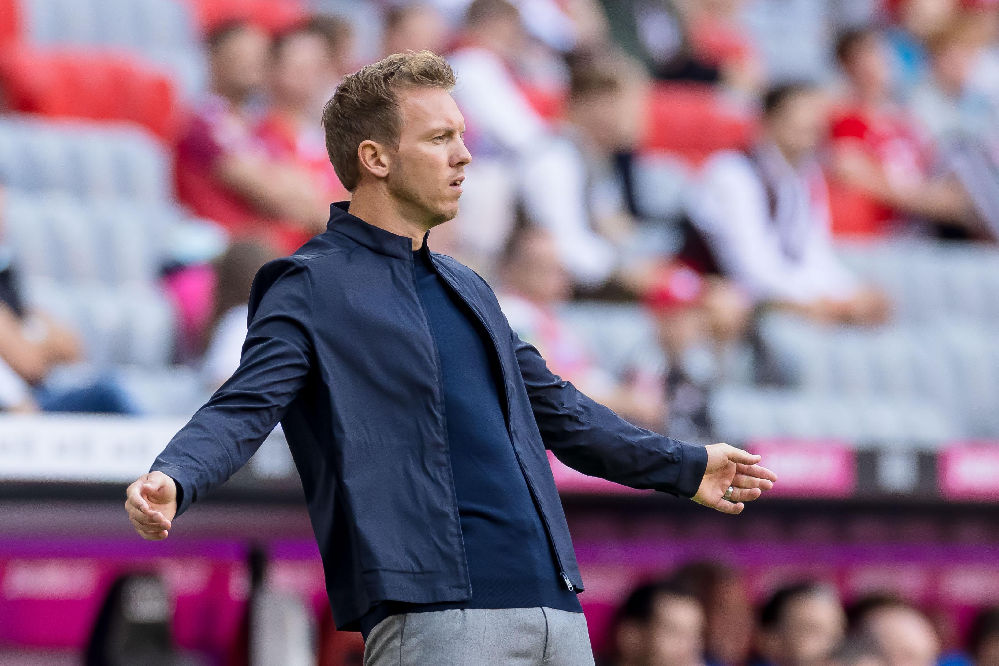 FC Bayern Muenchen v VfL Bochum - Bundesliga