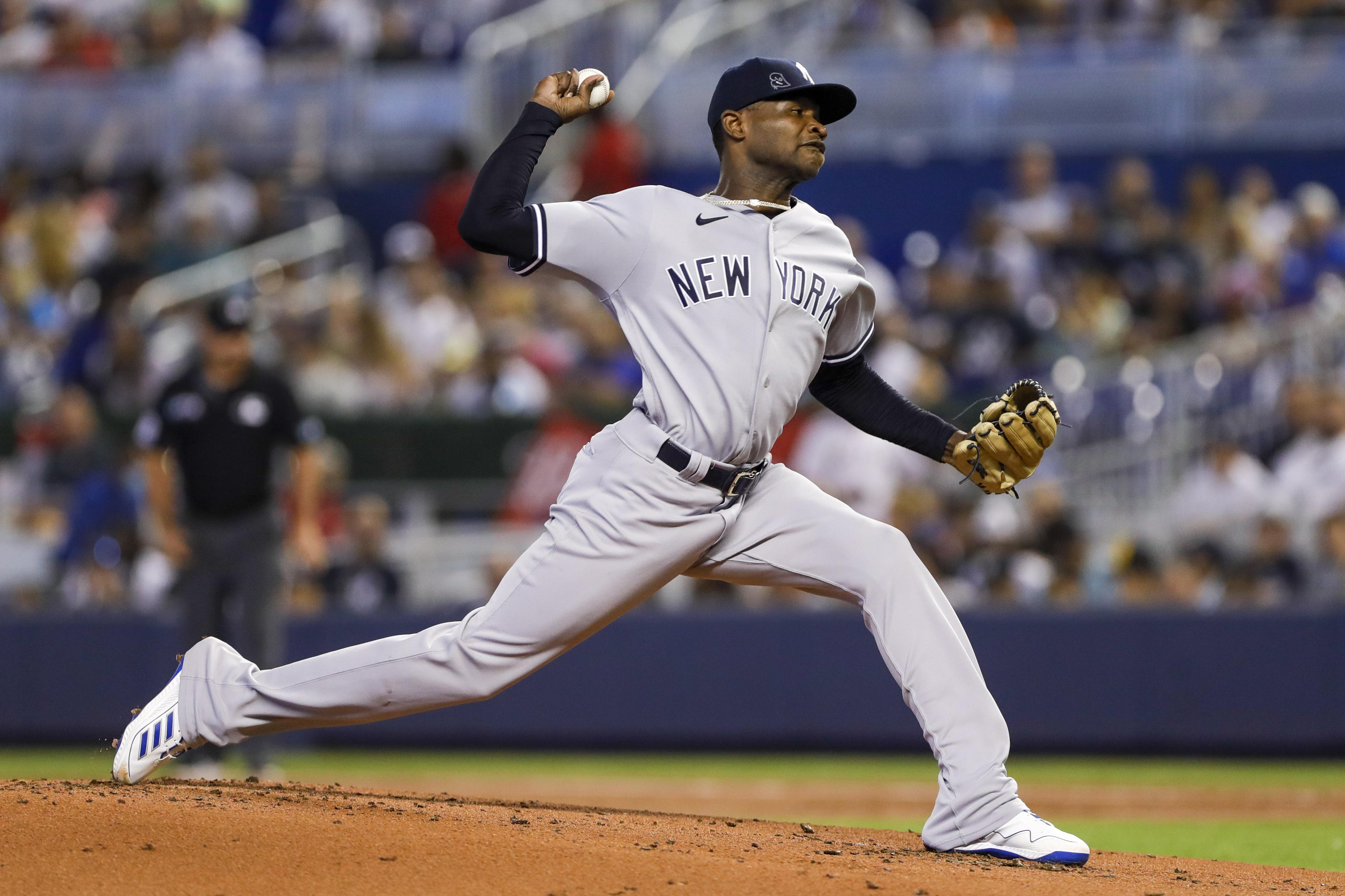 MLB: New York Yankees at Miami Marlins
