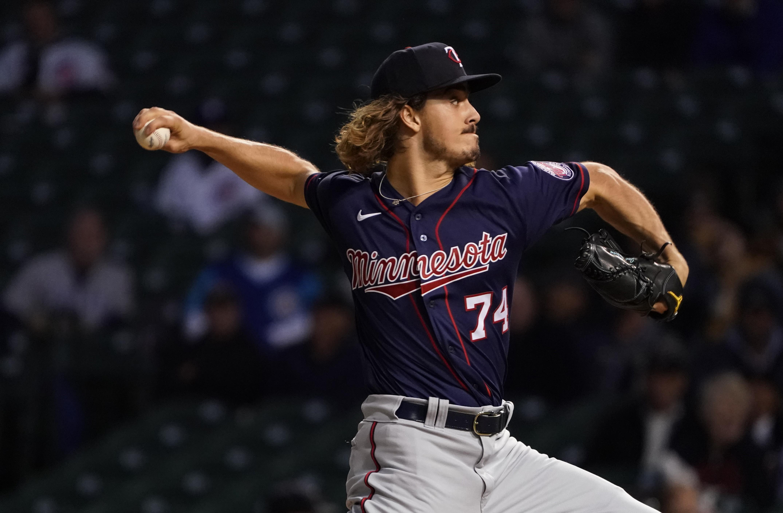 MLB: Minnesota Twins at Chicago Cubs
