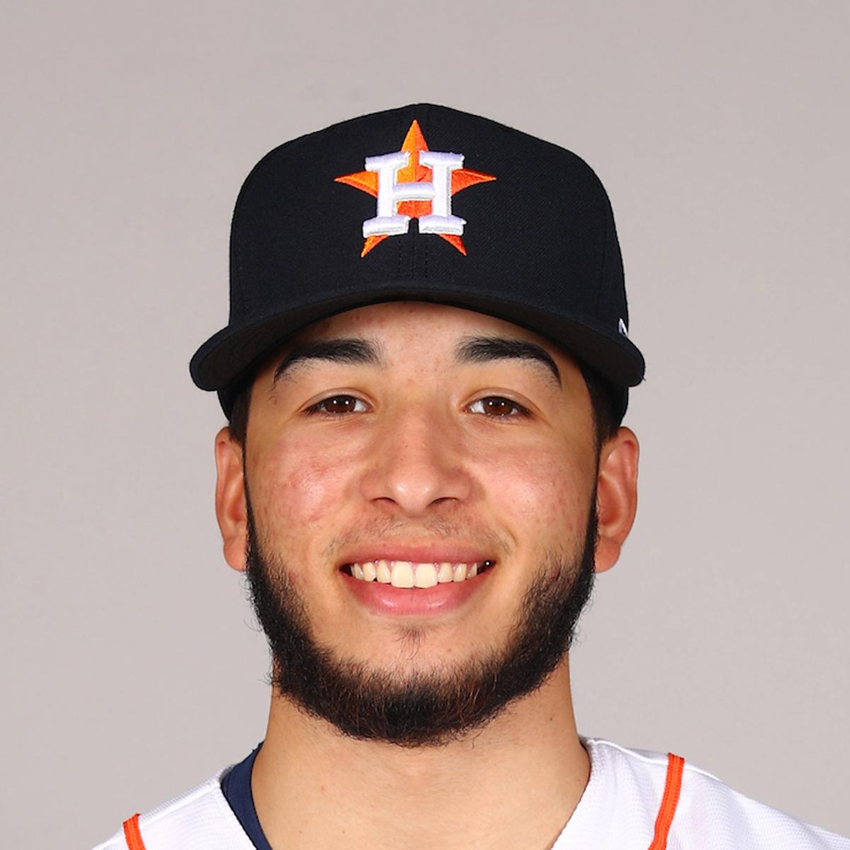 MLB: Player Headshots 2021