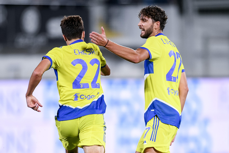 Spezia Calcio v FC Juventus - Serie A