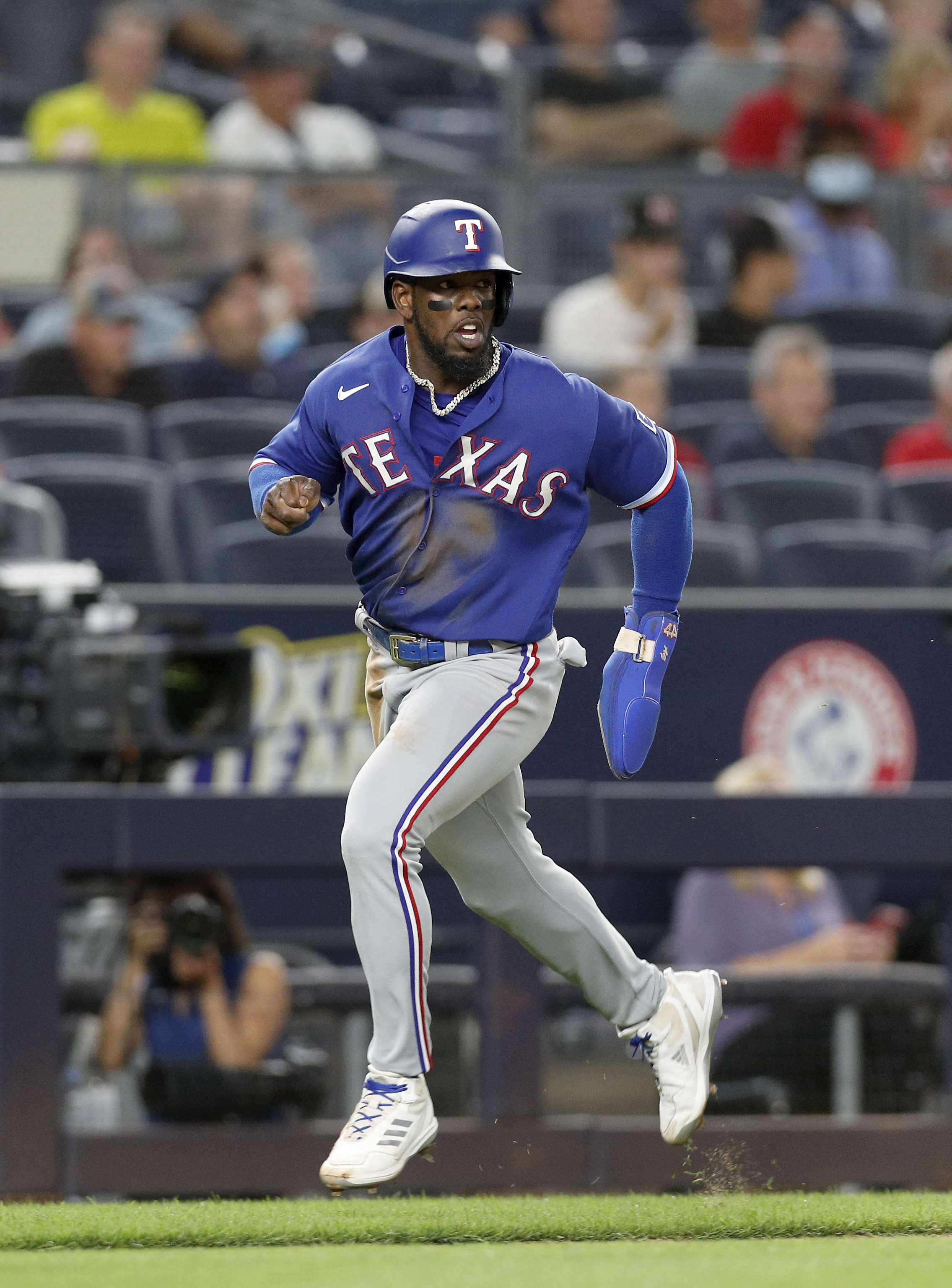 Texas Rangers v New York Yankees