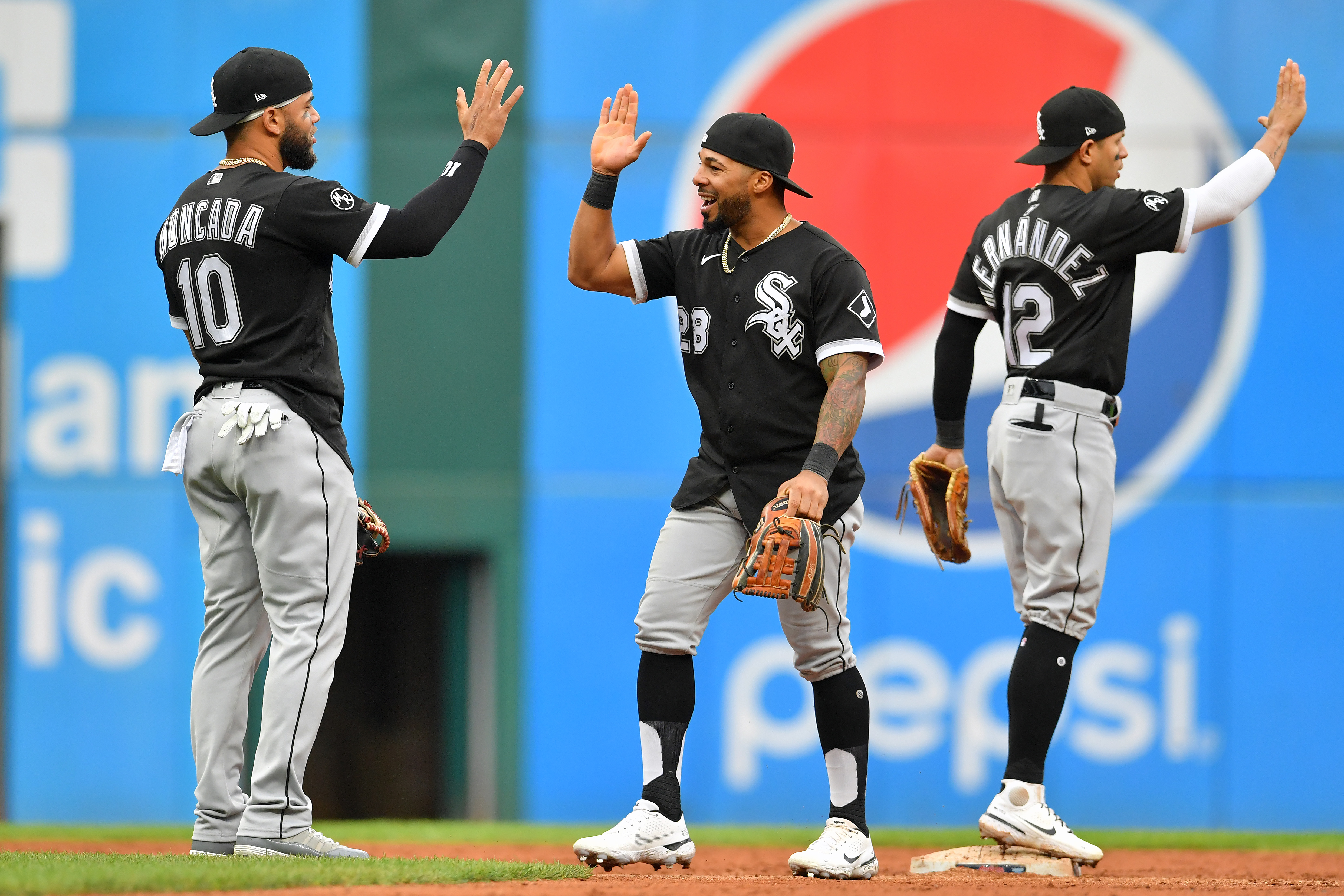 Chicago White Sox v Cleveland Indians - Game One