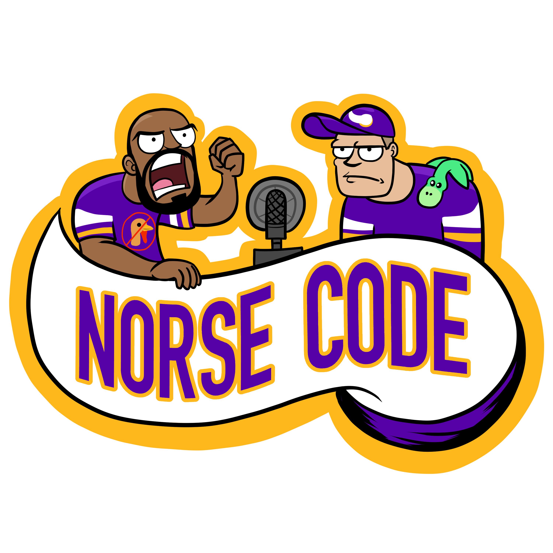 Norse Code Logo