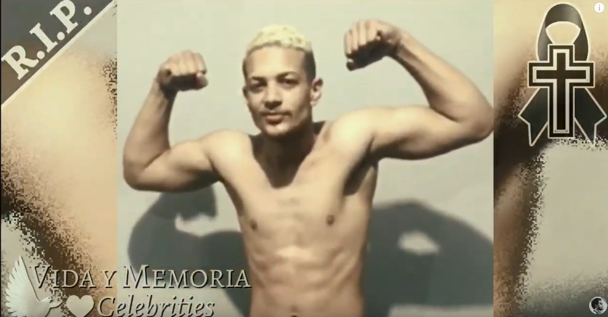 Amateur MMA fighter Lucas Gabriel Peres died after a fight on September 11.