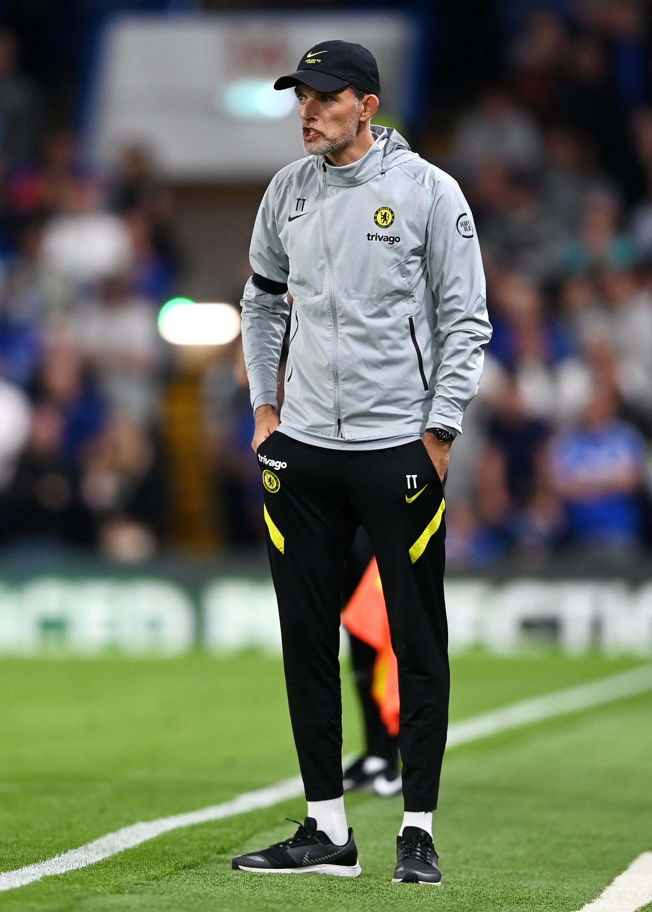 Chelsea v Aston Villa - Carabao Cup Third Round