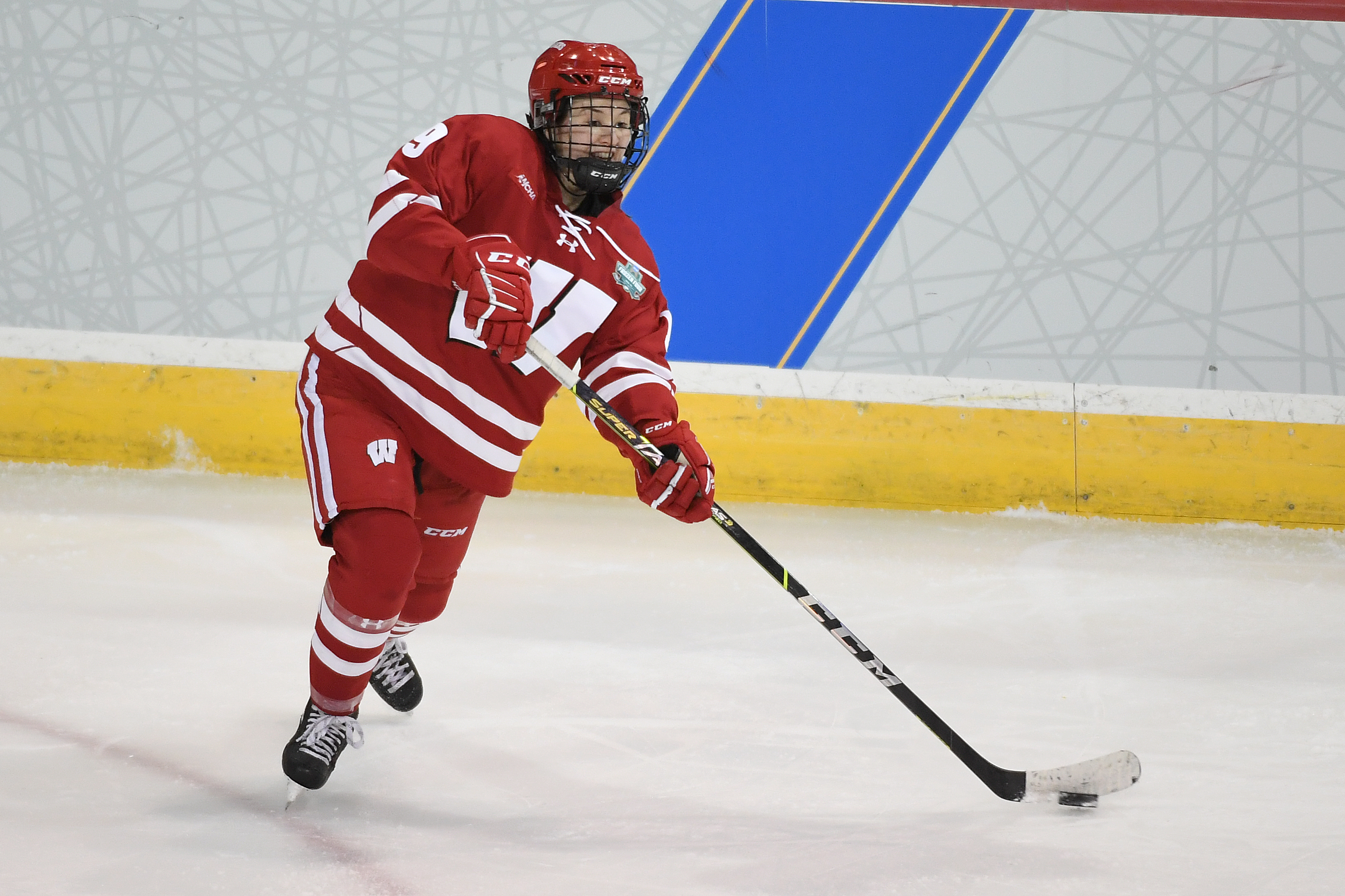 2021 NCAA Division I Women's Ice Hockey Championship