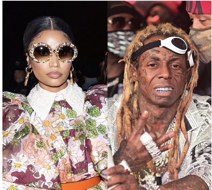 Nicki Minaj, Lil Wayne