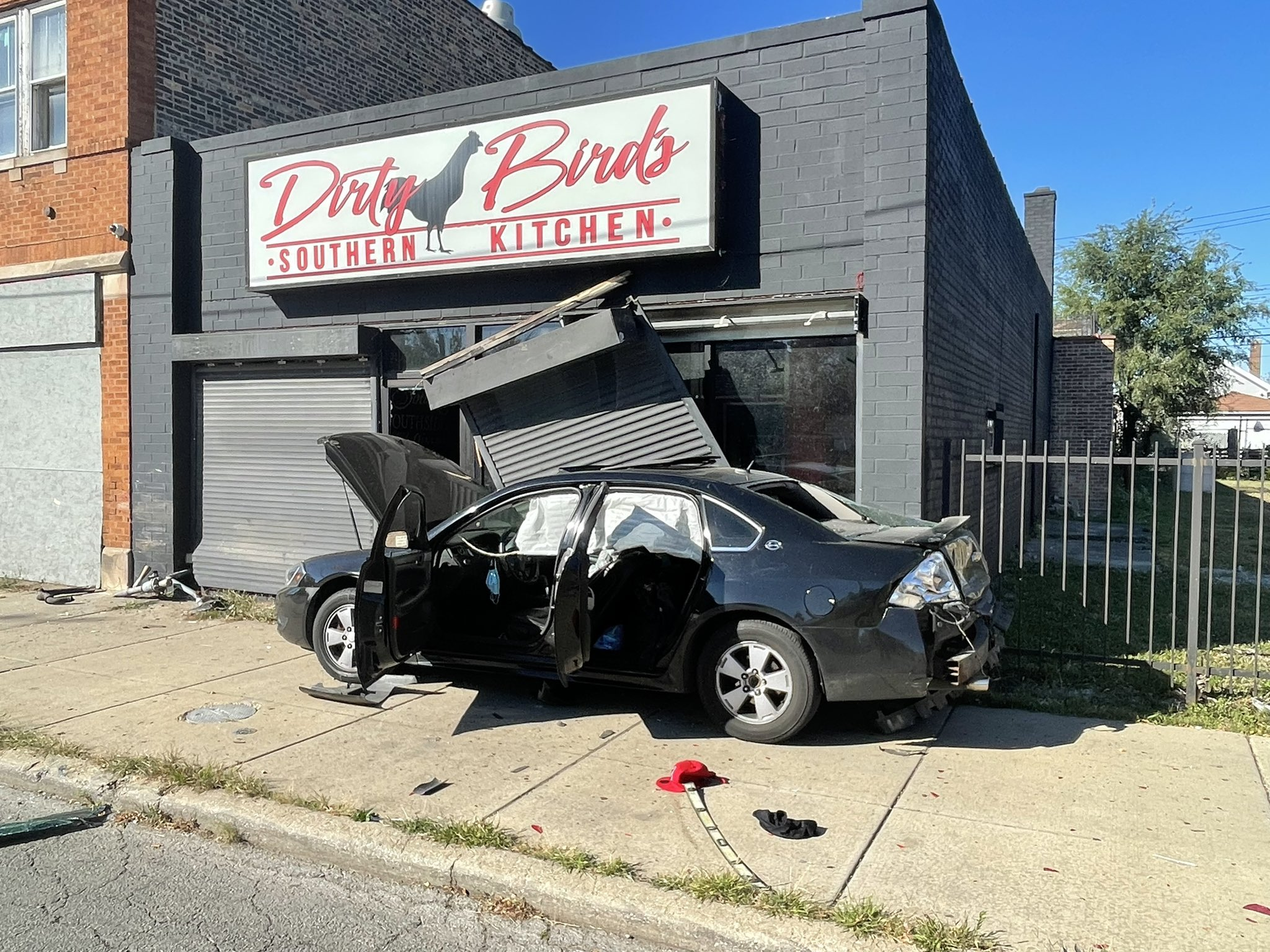 One person was killed and two others seriously injured in a collision Sept. 28, 2021, in Gresham.