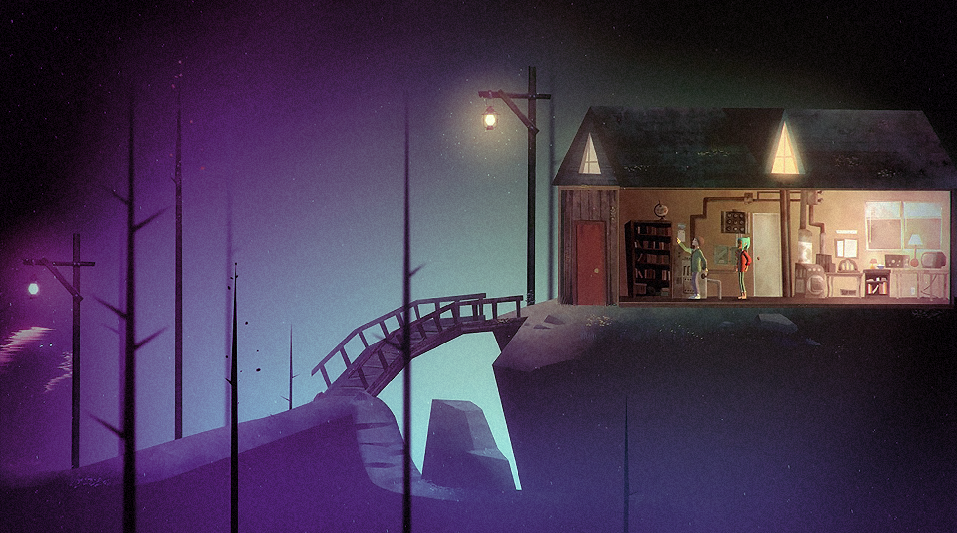 oxenfree review hero
