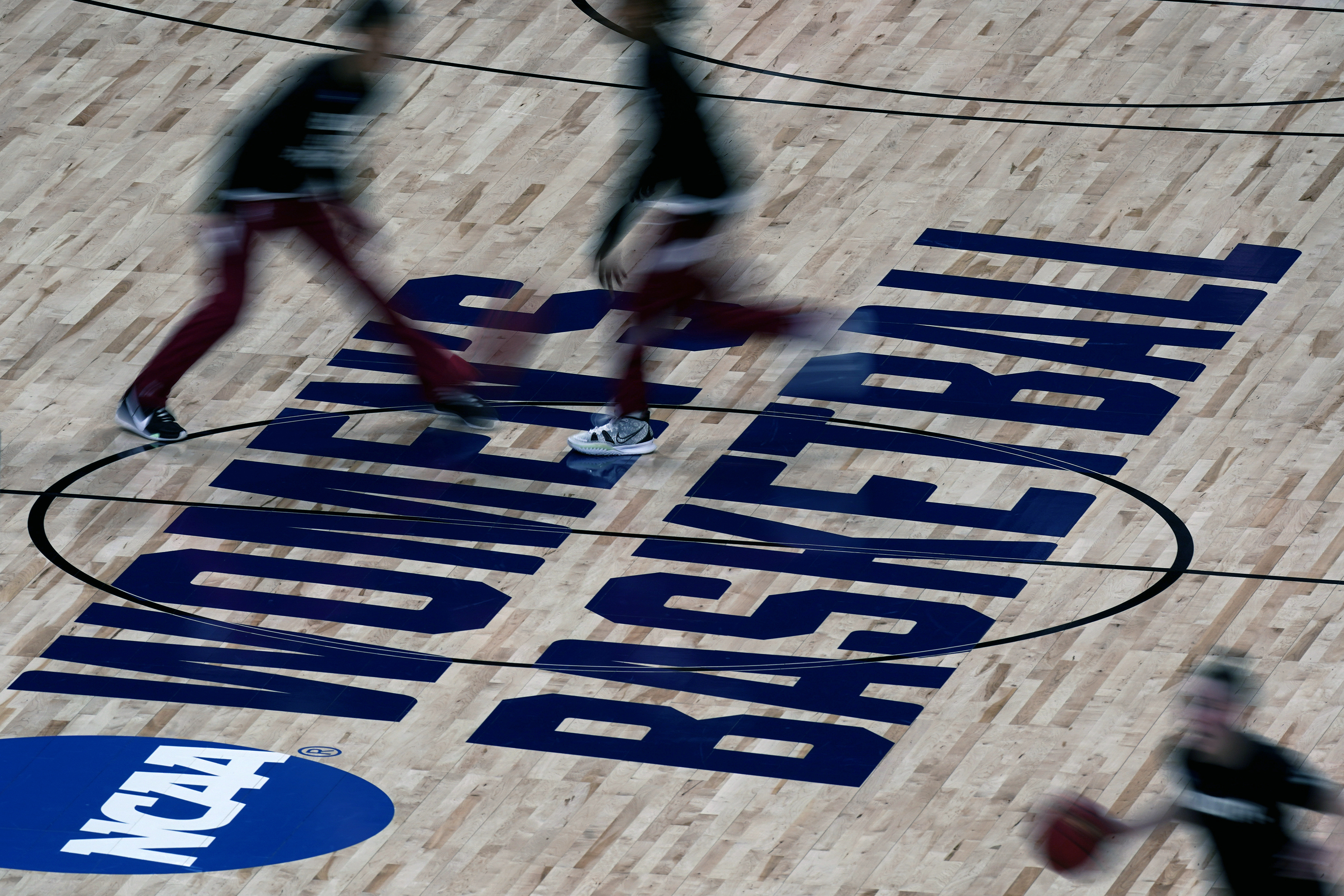 """The NCAA women's basketball tournament will use the term """"March Madness"""" in marketing and branding beginning this season."""