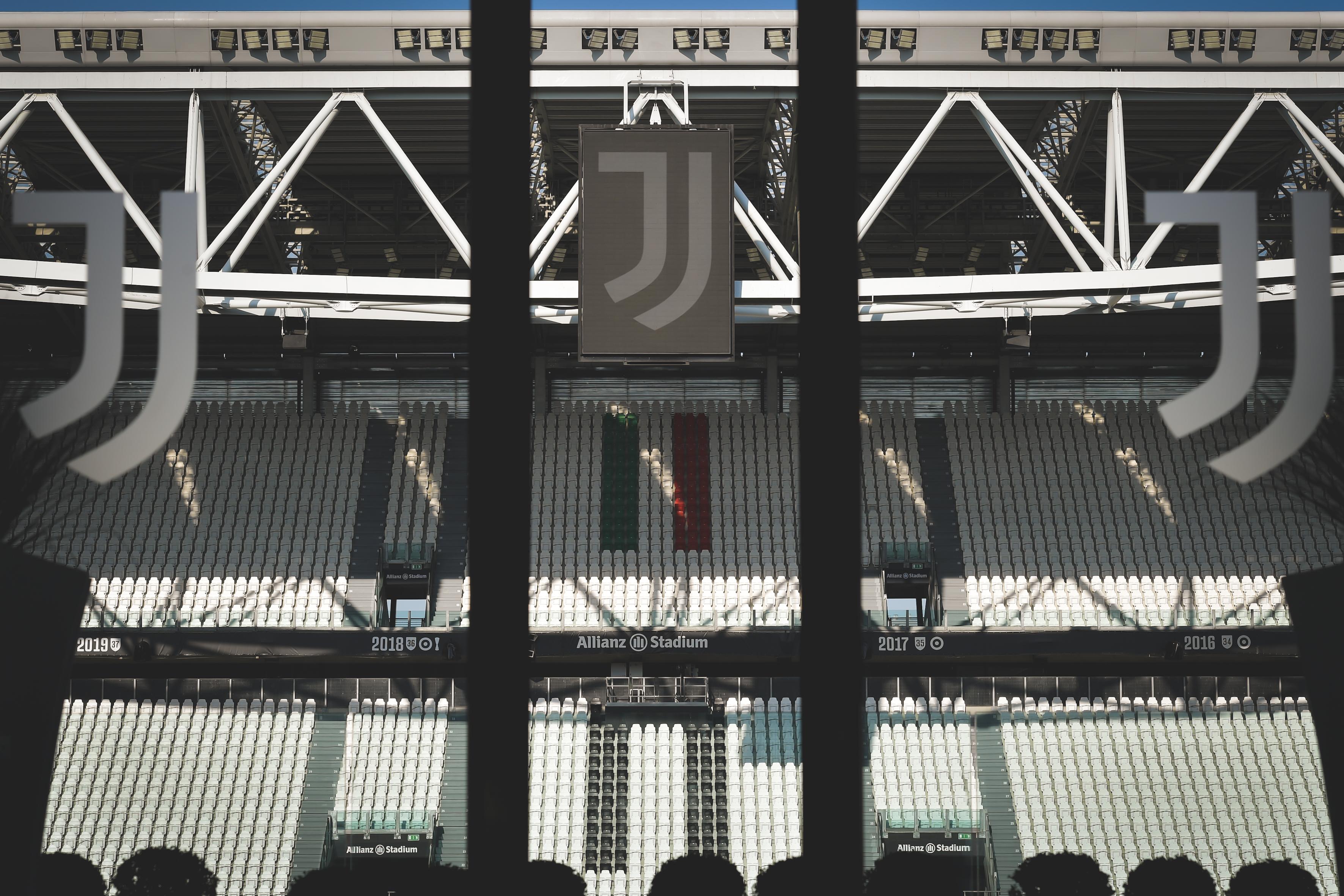 Juventus' Allianz Stadium Marks 10 Years