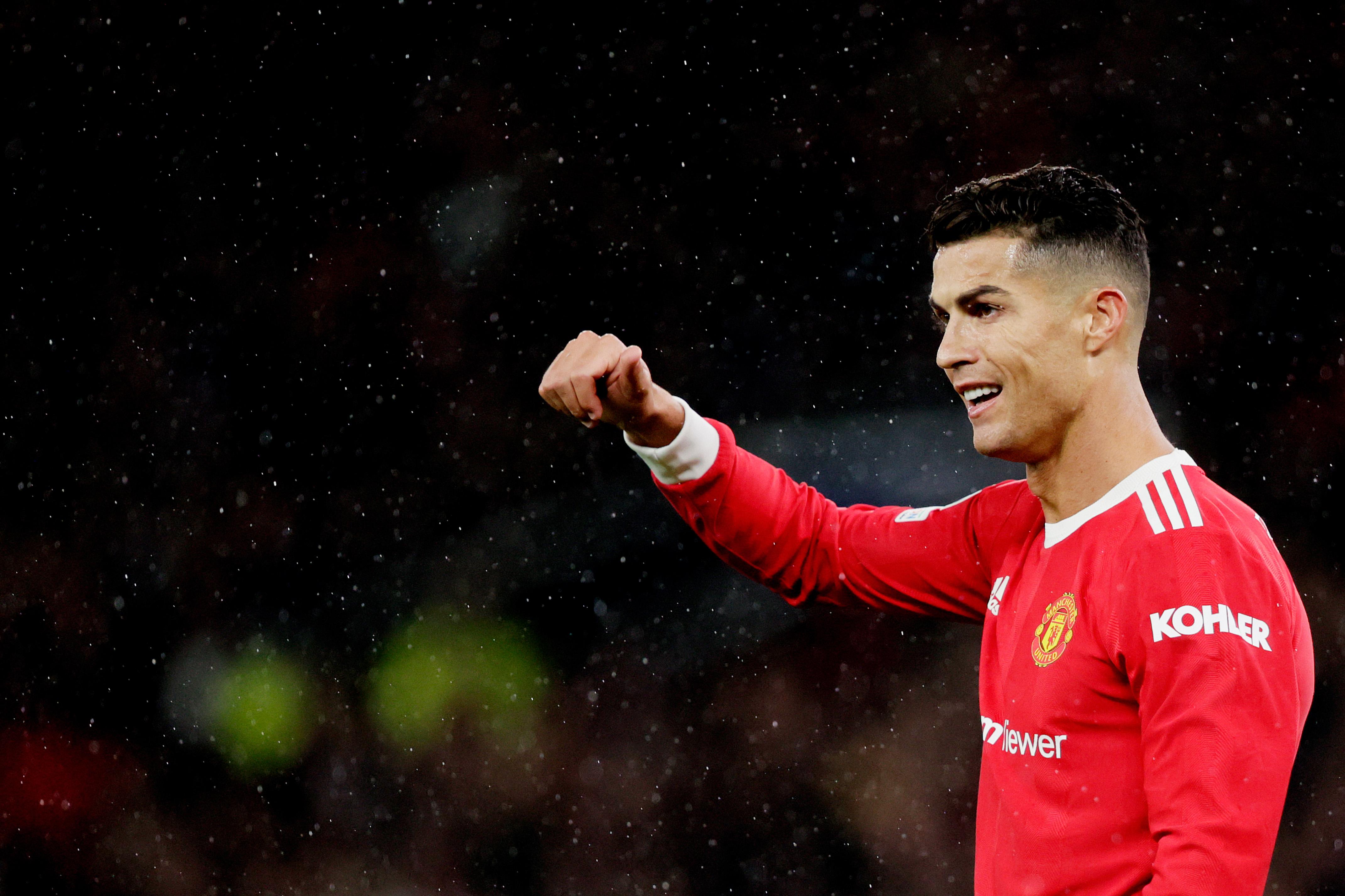 Manchester United v Villarreal - UEFA Champions League