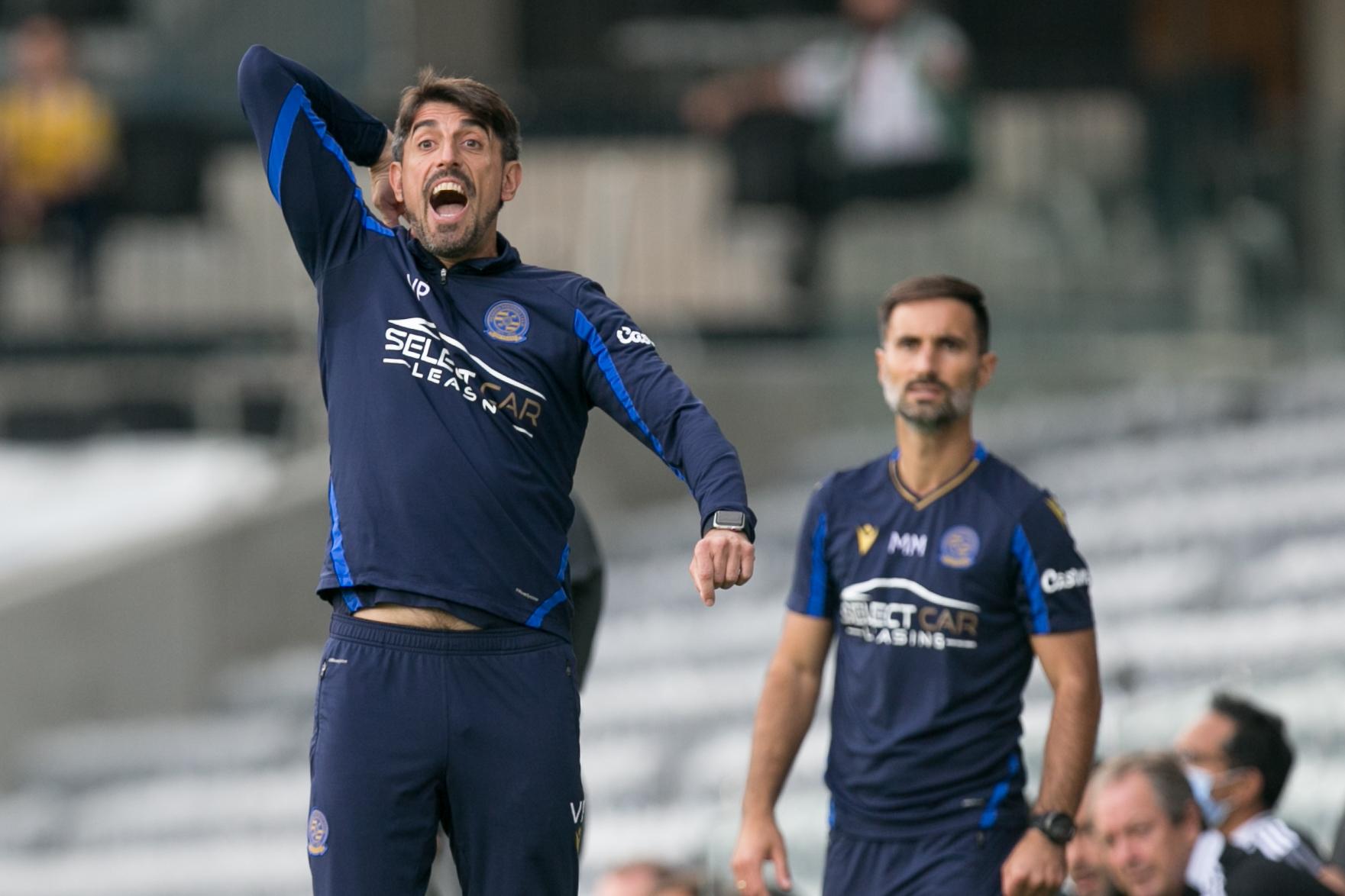 Fulham v Reading - EFL Championship