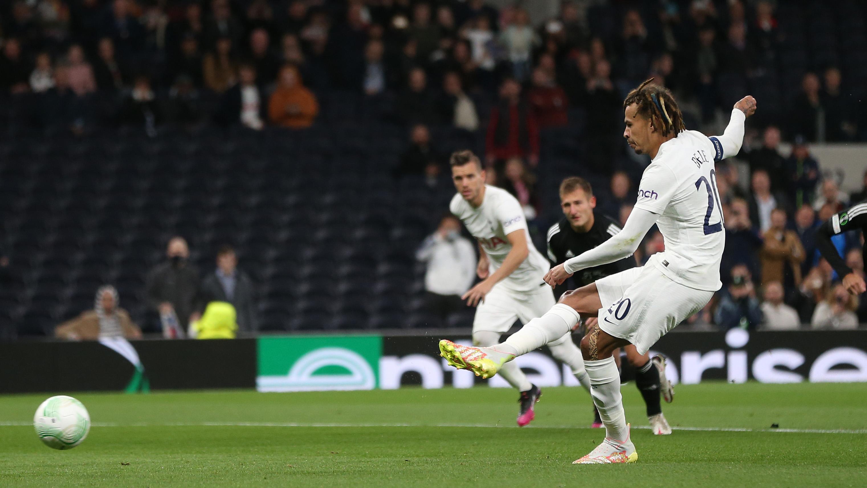 Tottenham Hotspur v NS Mura: Group B - UEFA Europa Conference League