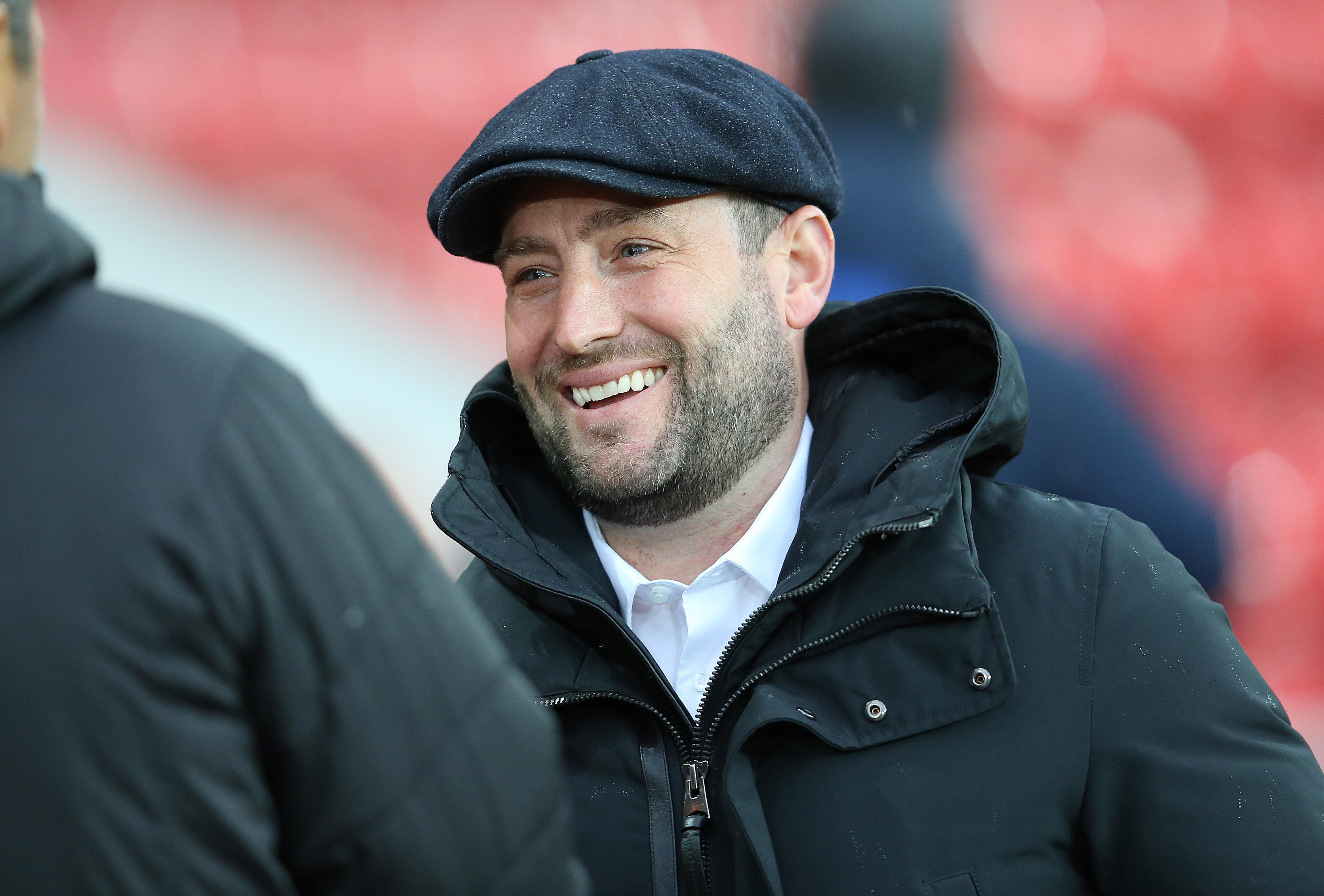 Sunderland v Blackpool - Sky Bet League One