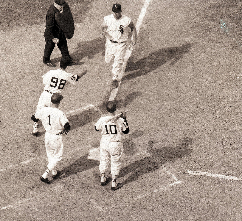 Los Angeles Dodgers v Chicago White Sox