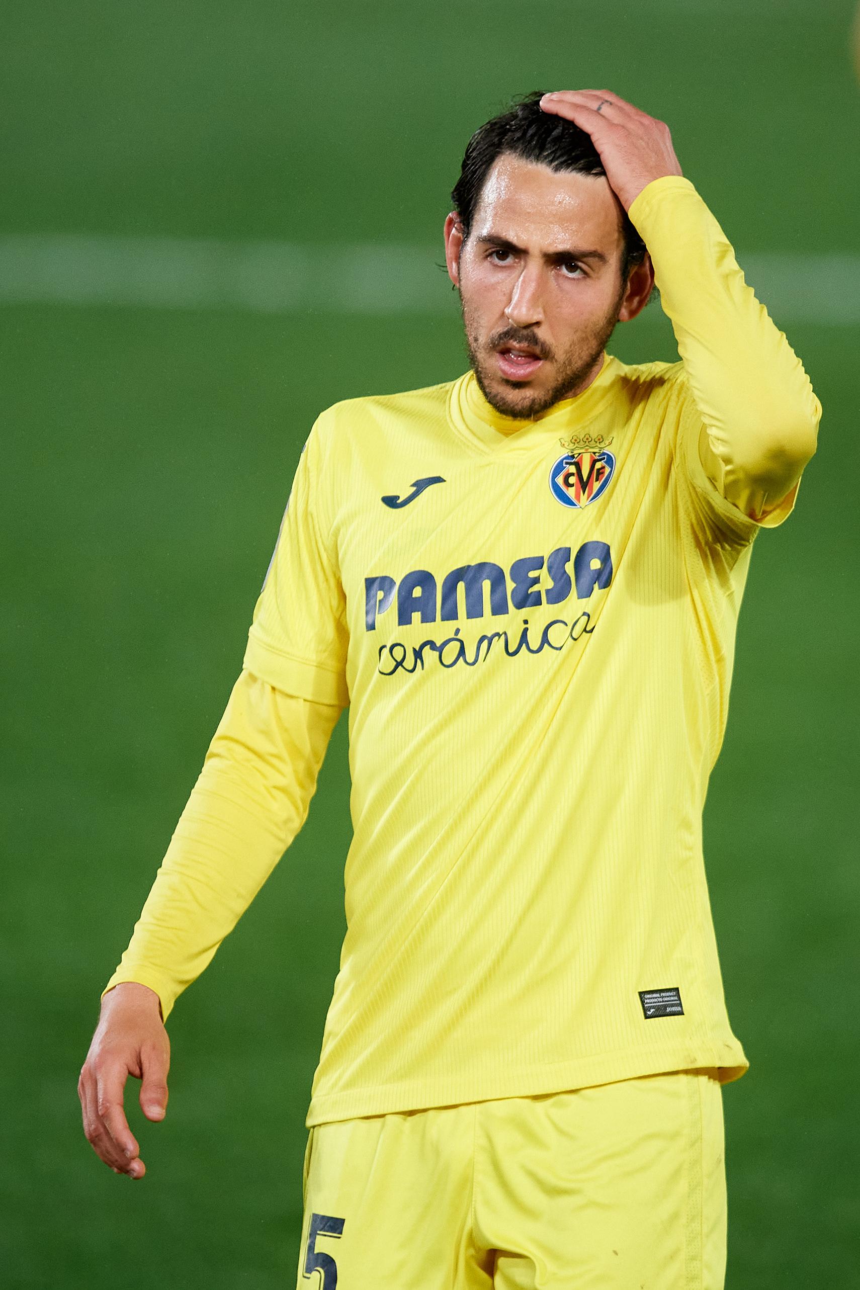 Villarreal CF v Real Betis - La Liga Santander