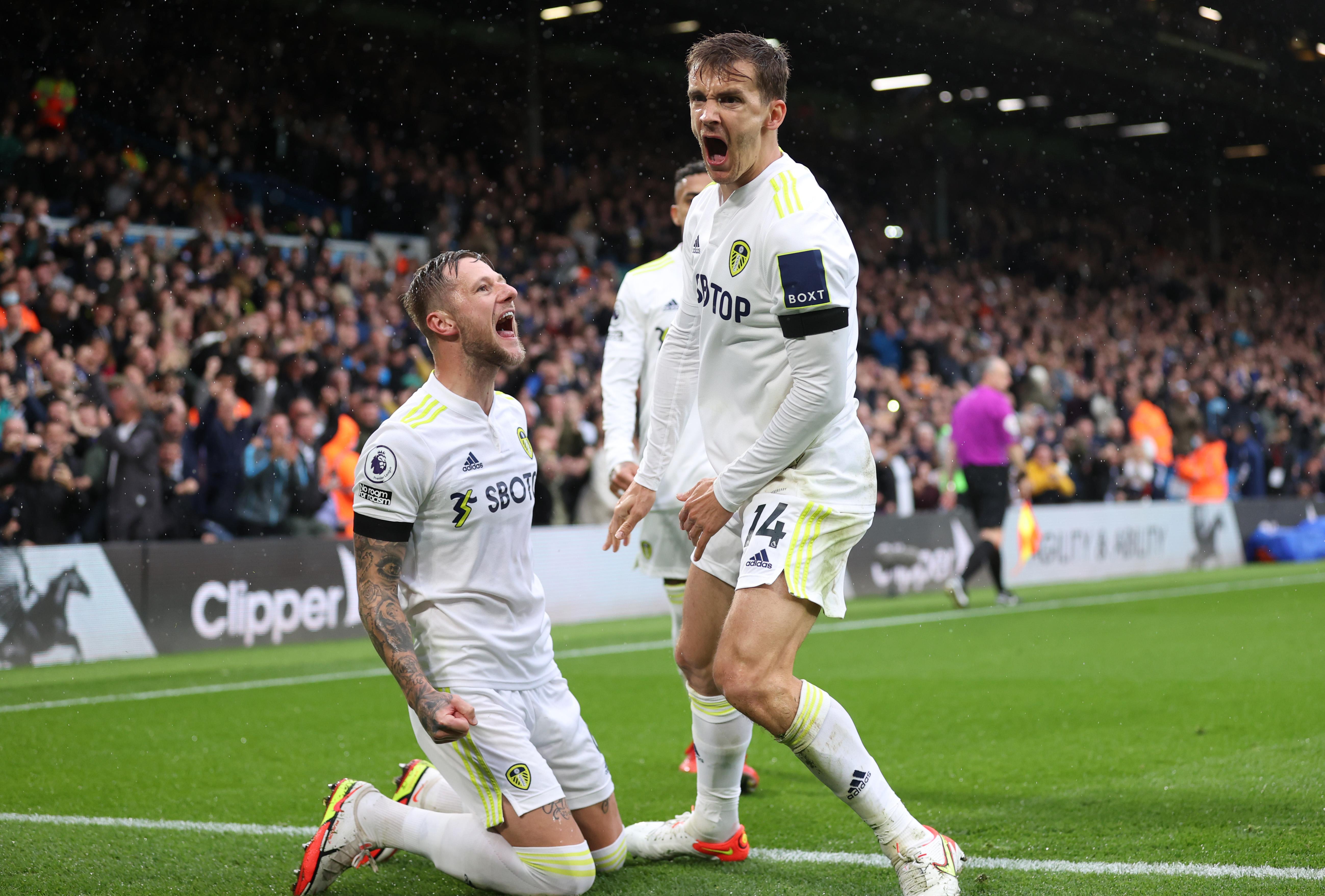Leeds United v Watford - Premier League