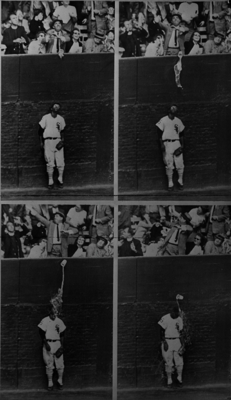 Al Smith - Chicago White Sox