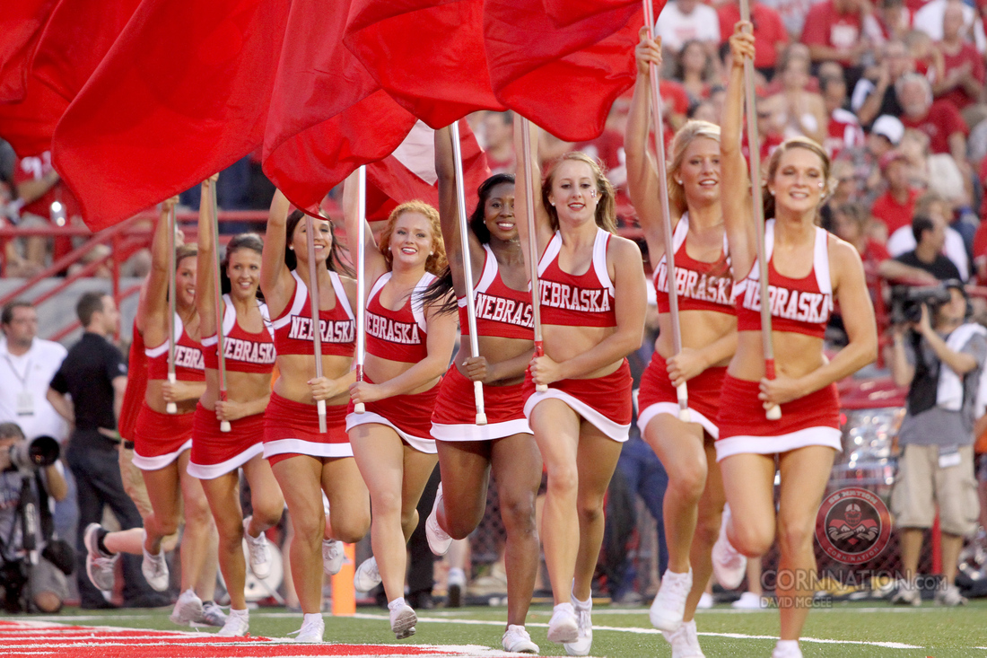 Gallery Photo: Huskers vs. Southern Miss Gallery
