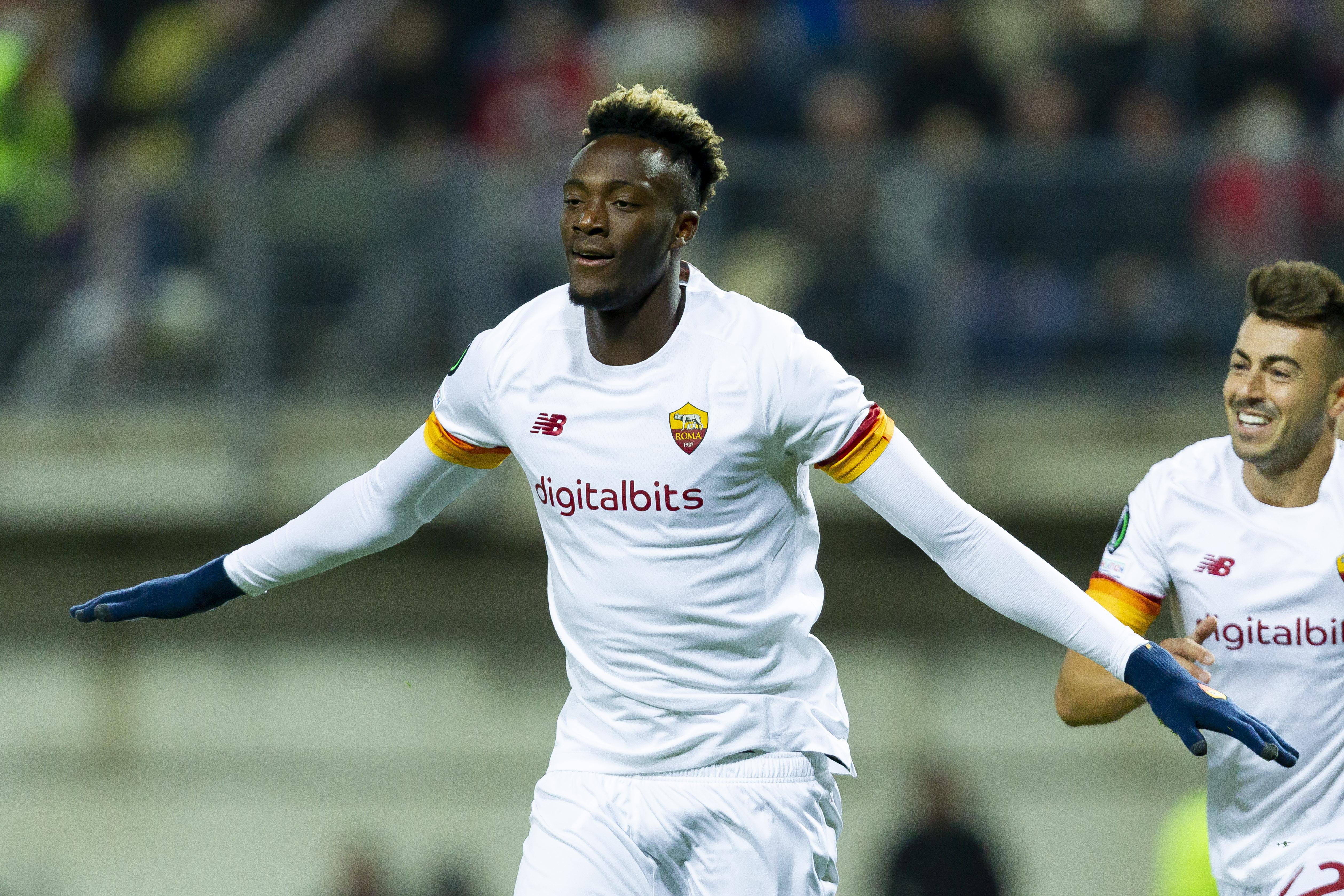 Zorya Lugansk v AS Roma - Group C- UEFA Europa Conference League