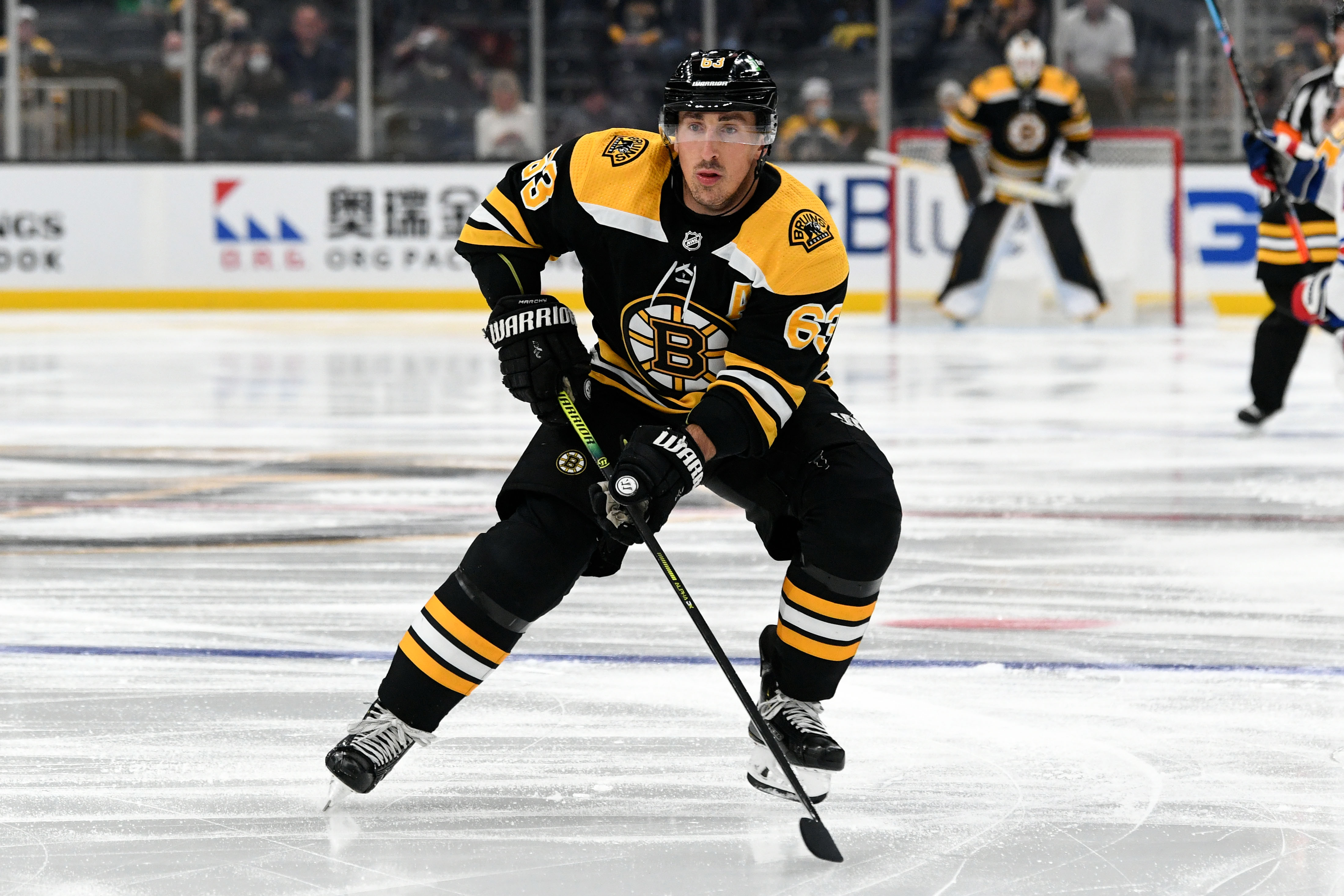 NHL: Preseason-New York Rangers at Boston Bruins