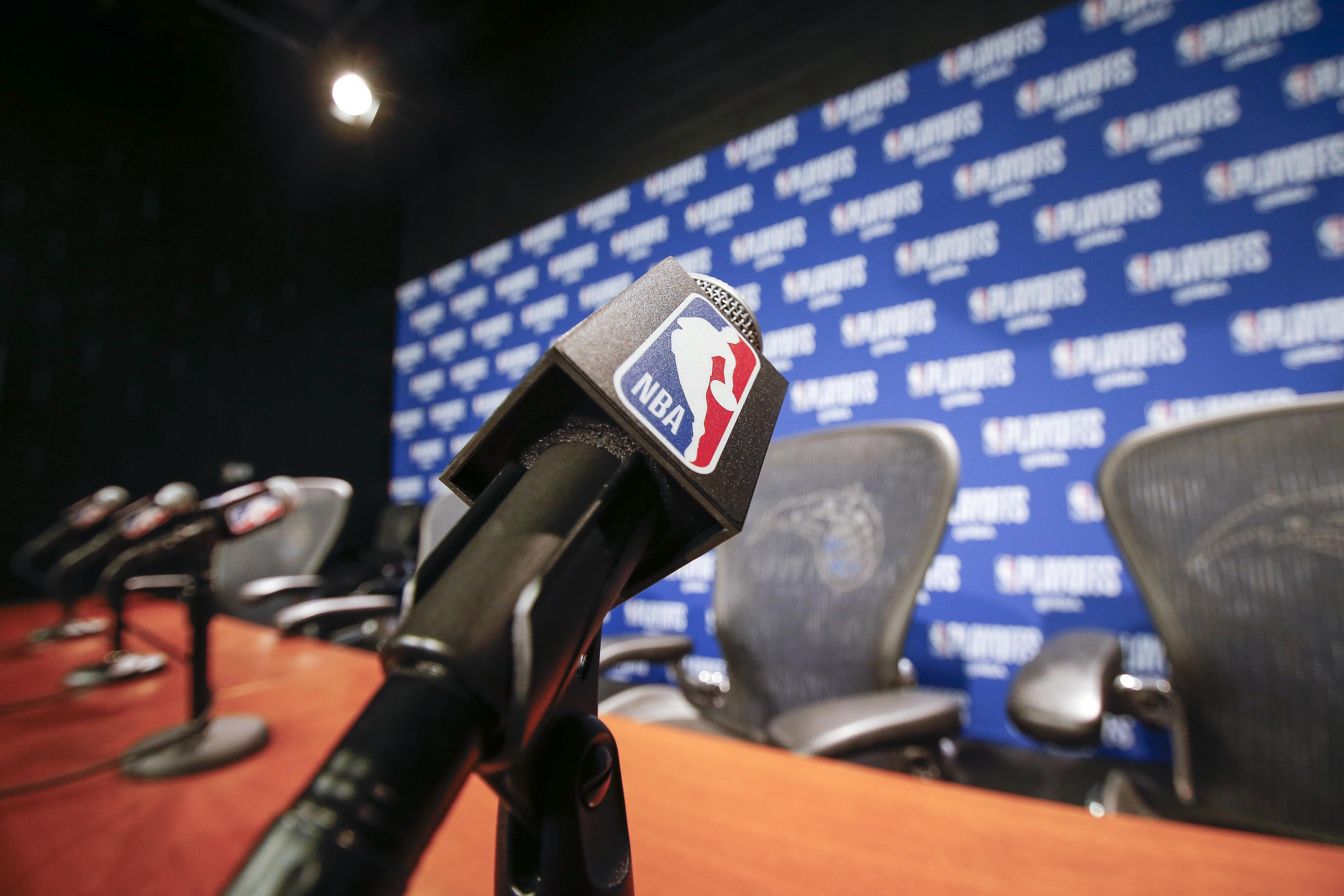 Toronto Raptors v Orlando Magic - Game Three