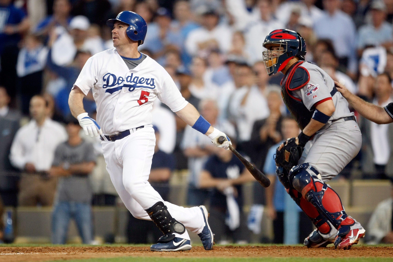 St. Louis Cardinals v Los Angeles Dodgers, Game 2