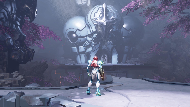 Metroid Dread Artaria walkthrough and guide